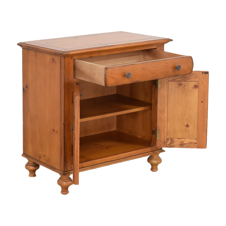 buy Drexel Heritage Pinehurst Accent Cabinet Drexel Heritage Storage