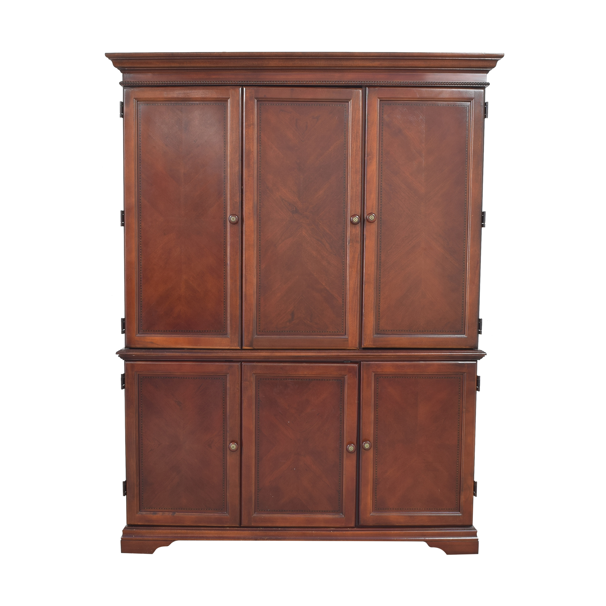 North Carolina Furniture Company North Carolina Furniture Home Office Armoire coupon
