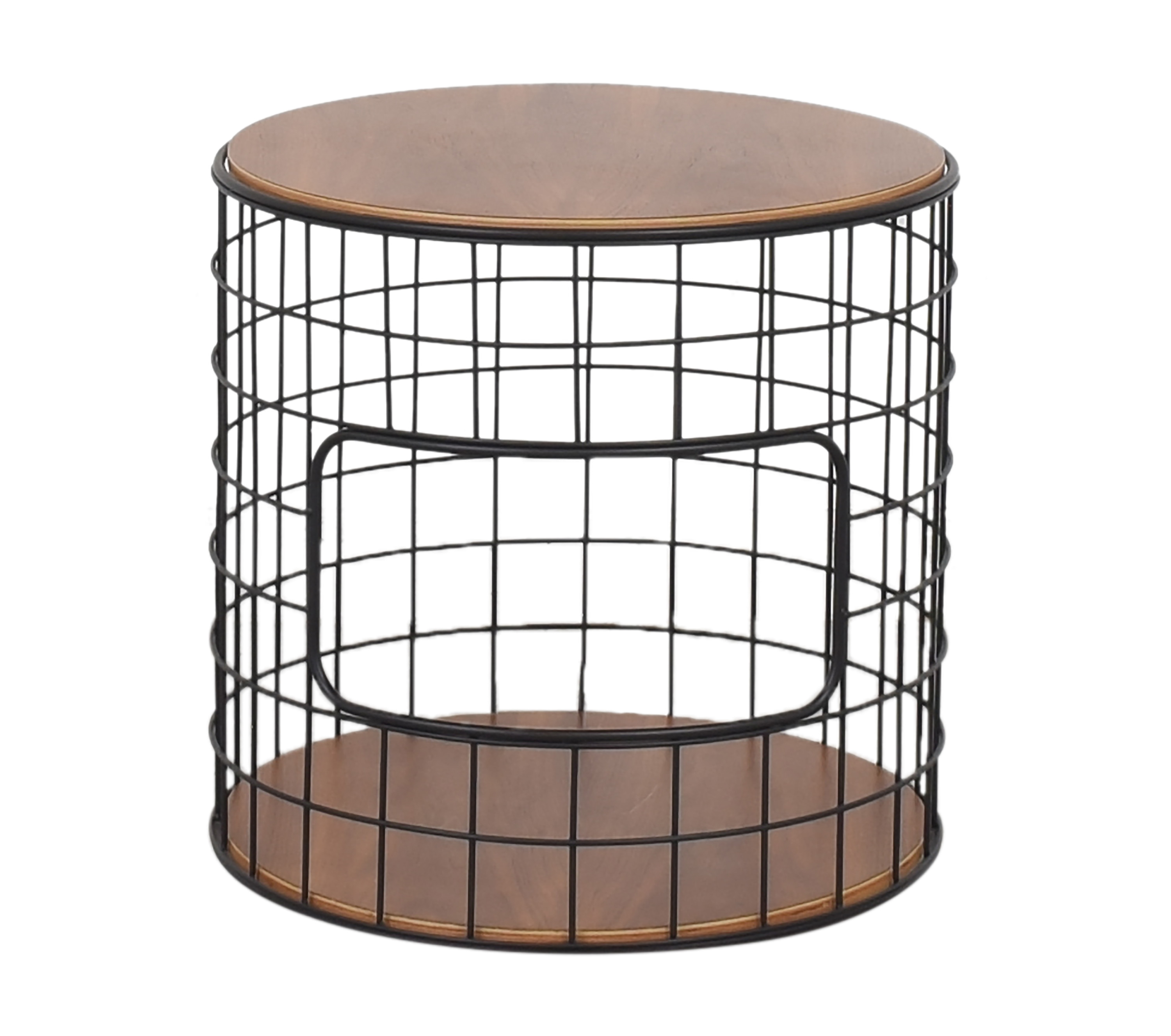 shop Gus Modern Wireframe End Table Gus Modern