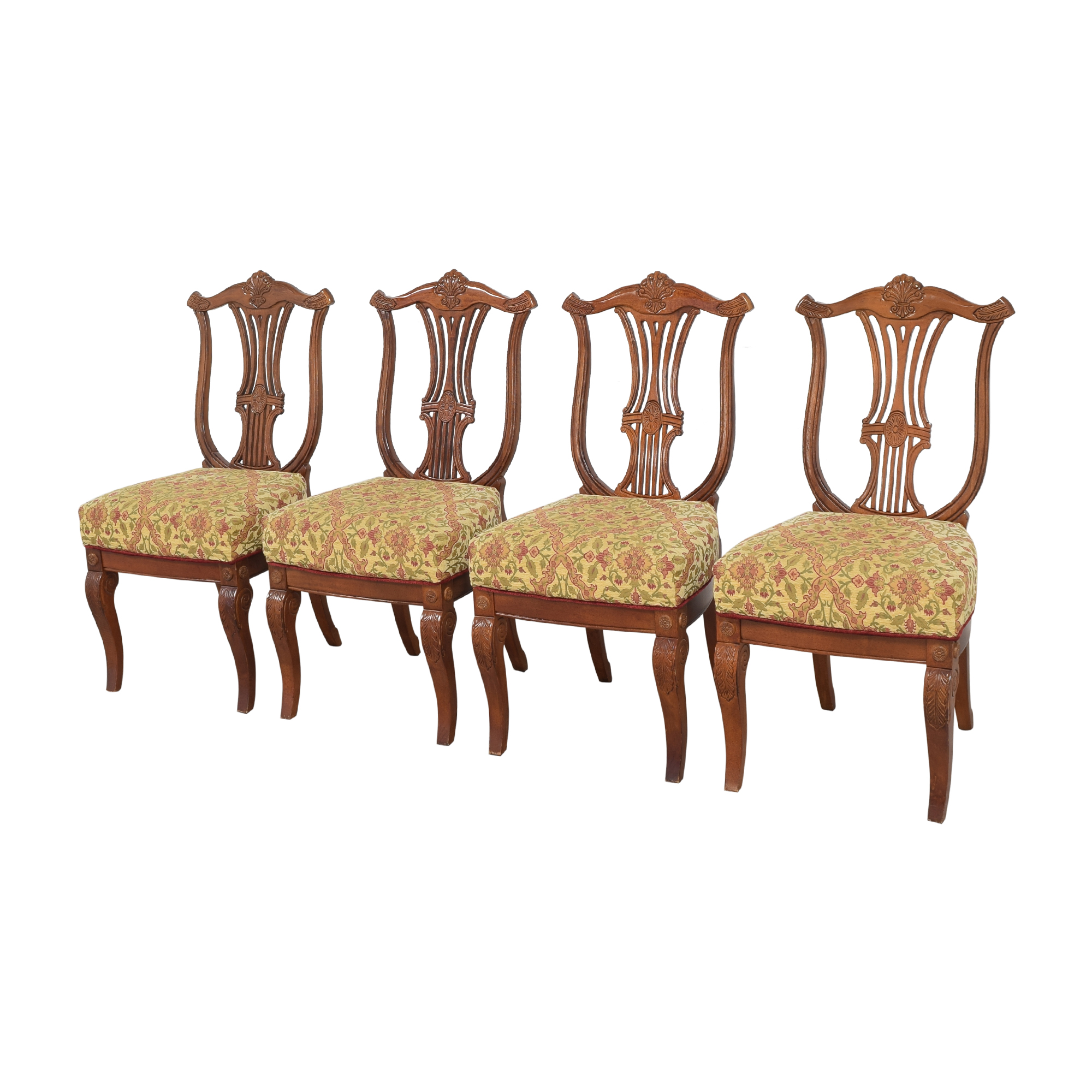 shop Universal Furniture Upholstered Dining Chairs Universal Furniture
