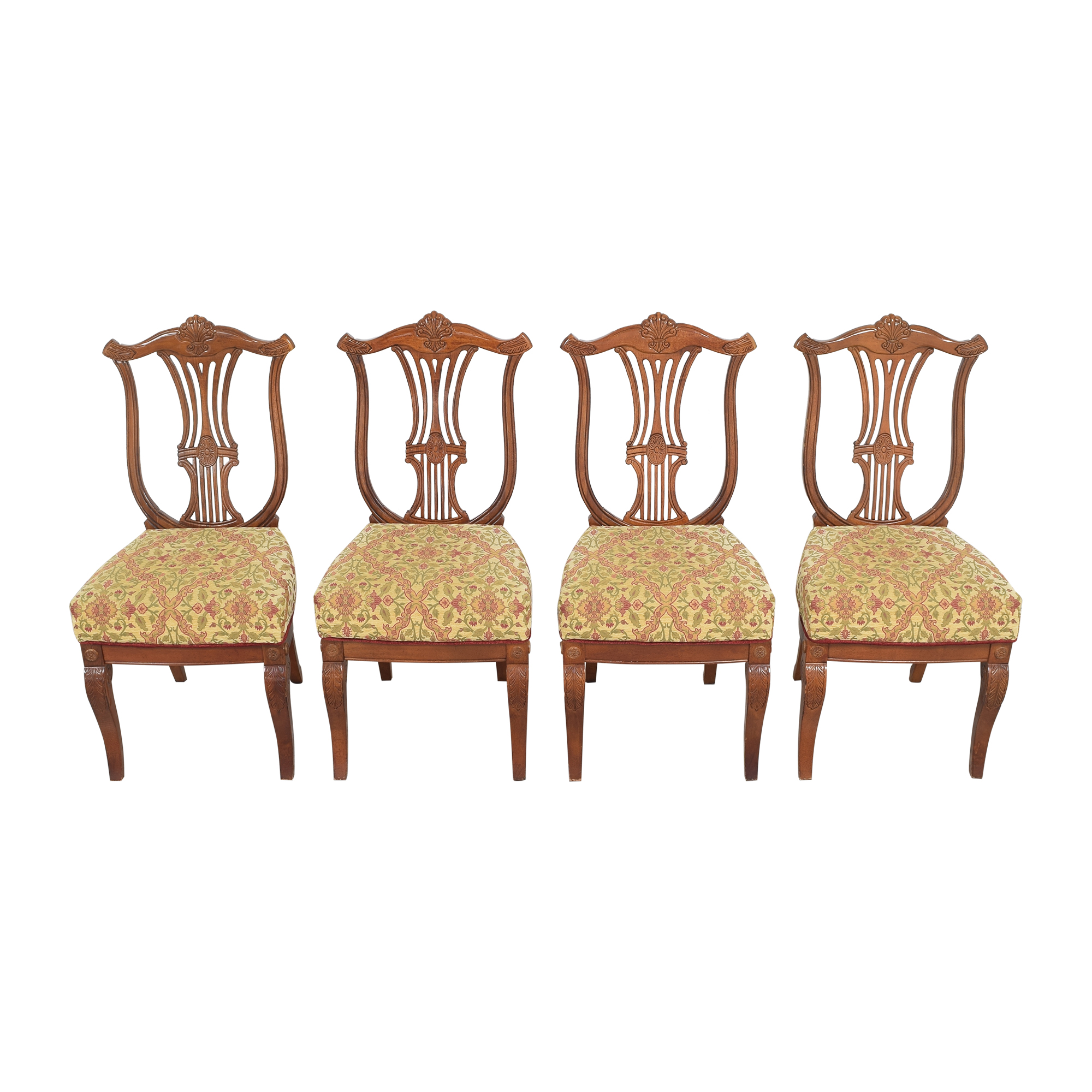 Universal Furniture Universal Furniture Upholstered Dining Chairs Dining Chairs