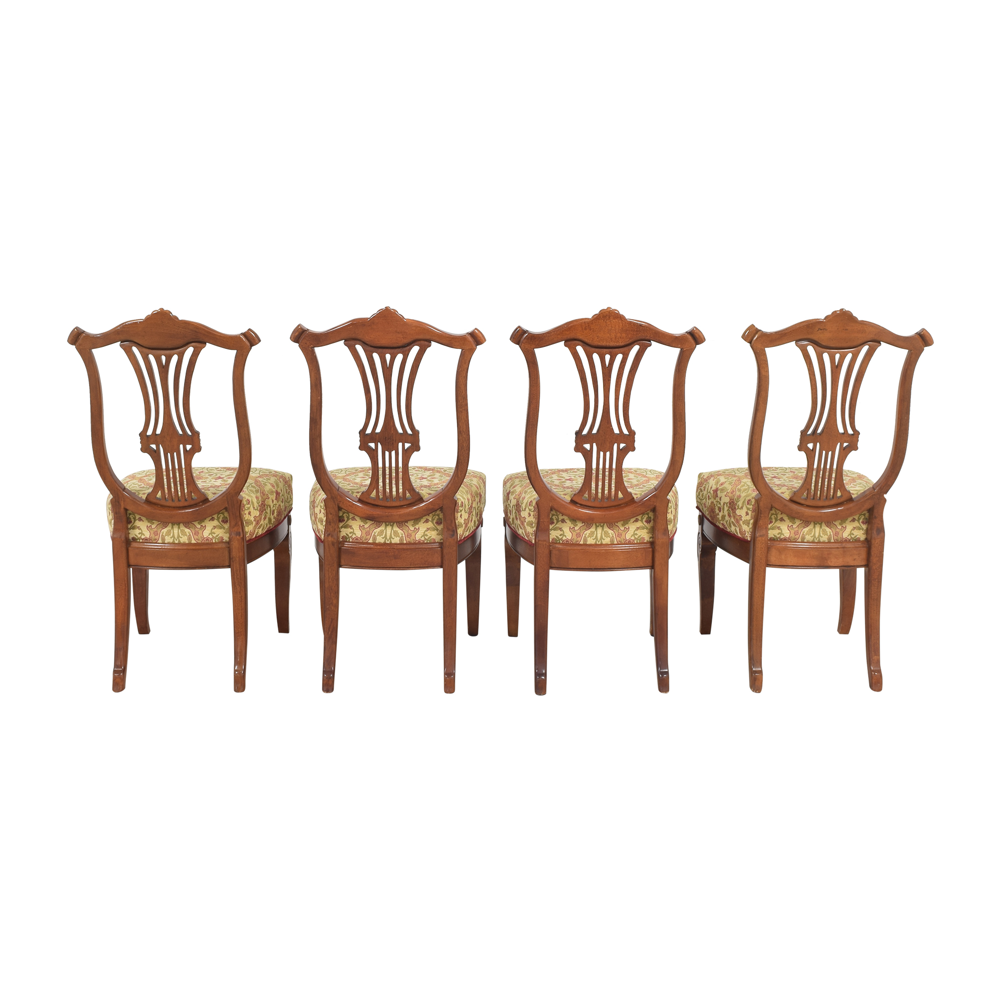 Universal Furniture Universal Furniture Upholstered Dining Chairs Chairs
