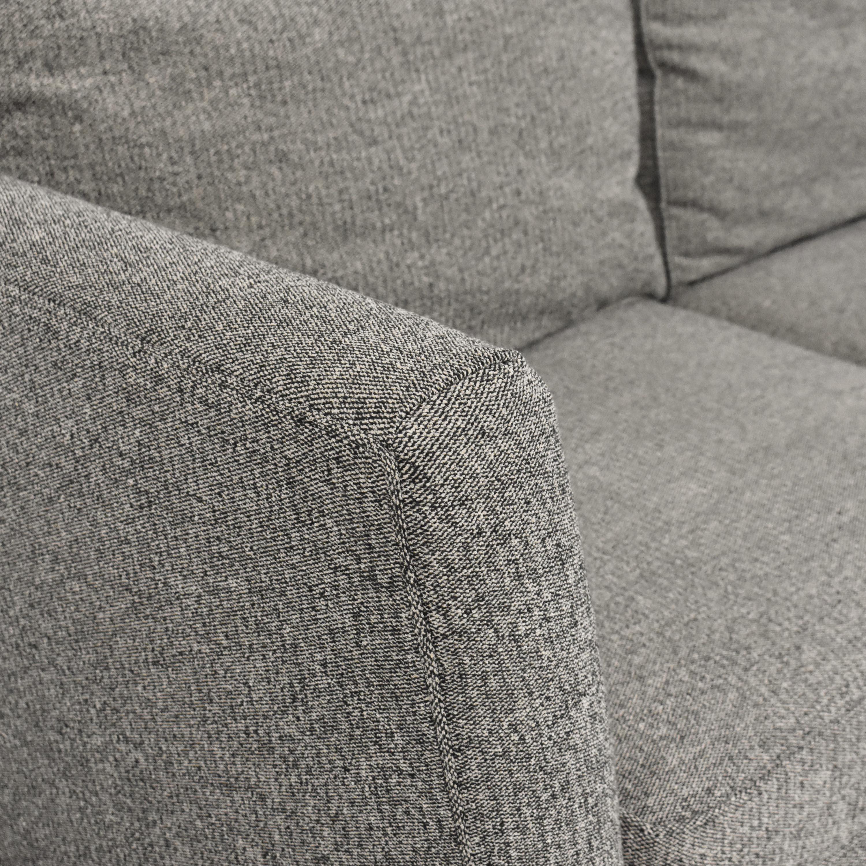 buy Kravet Two Cushion Sofa Kravet Classic Sofas