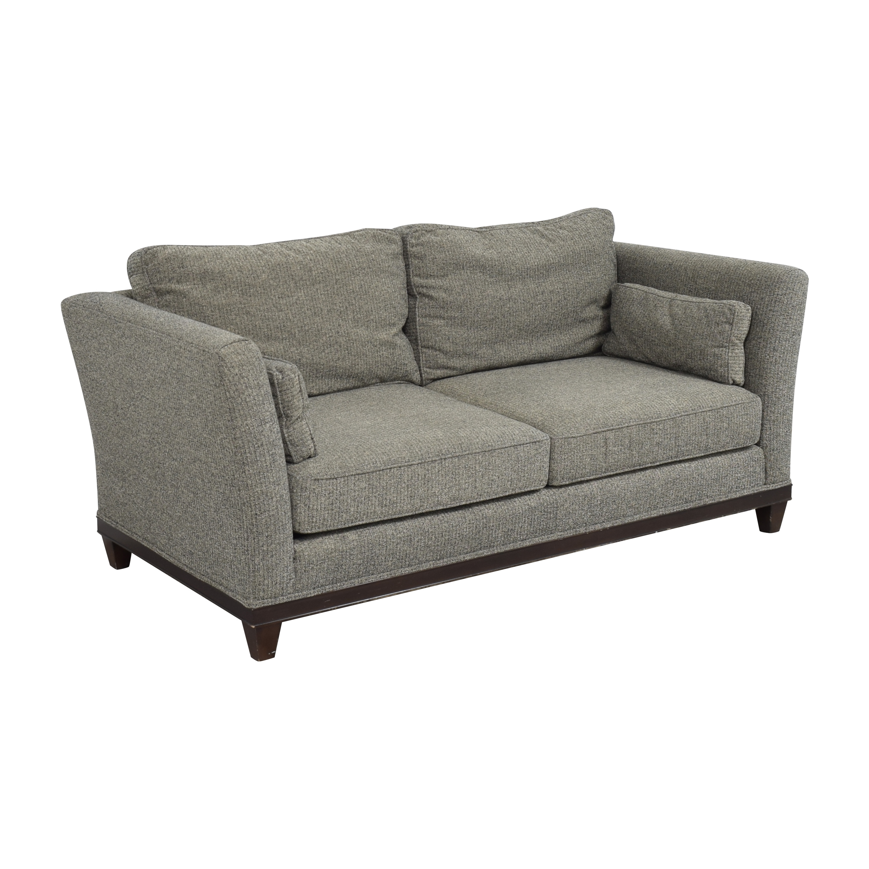 Kravet Kravet Two Cushion Sofa pa