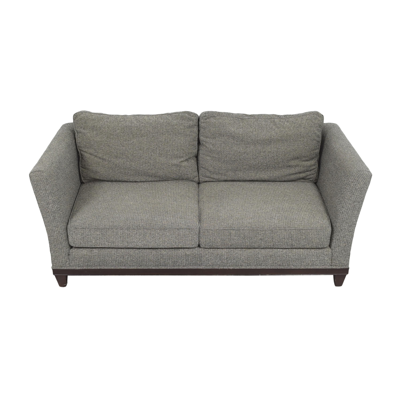 Kravet Kravet Two Cushion Sofa nj