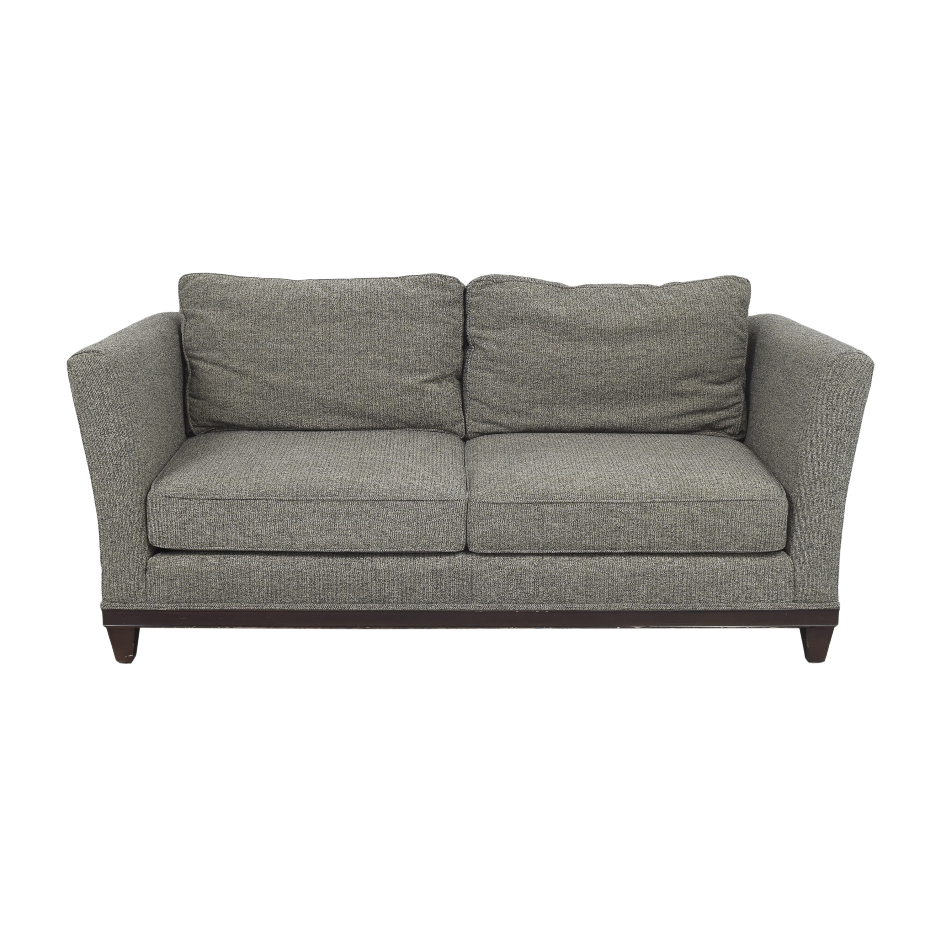 shop Kravet Two Cushion Sofa Kravet Classic Sofas
