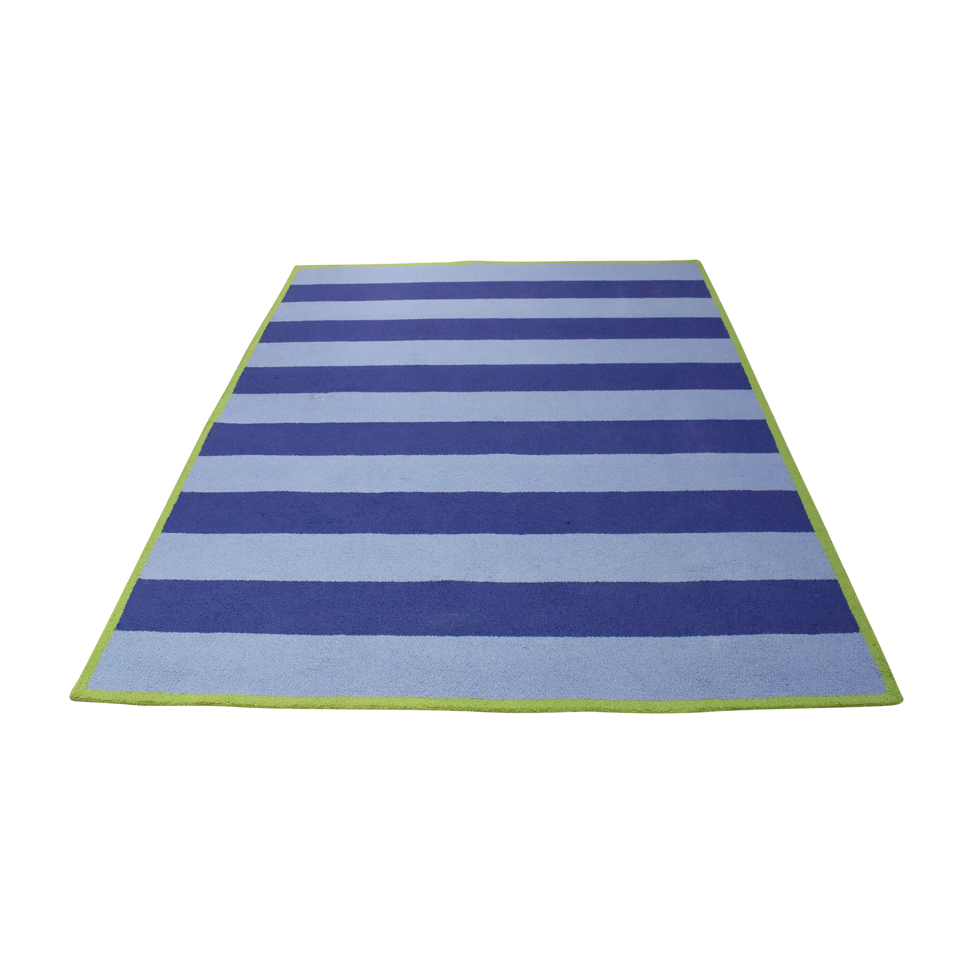 shop Pottery Barn Kids Pottery Barn Kids Rugby Area Rug online