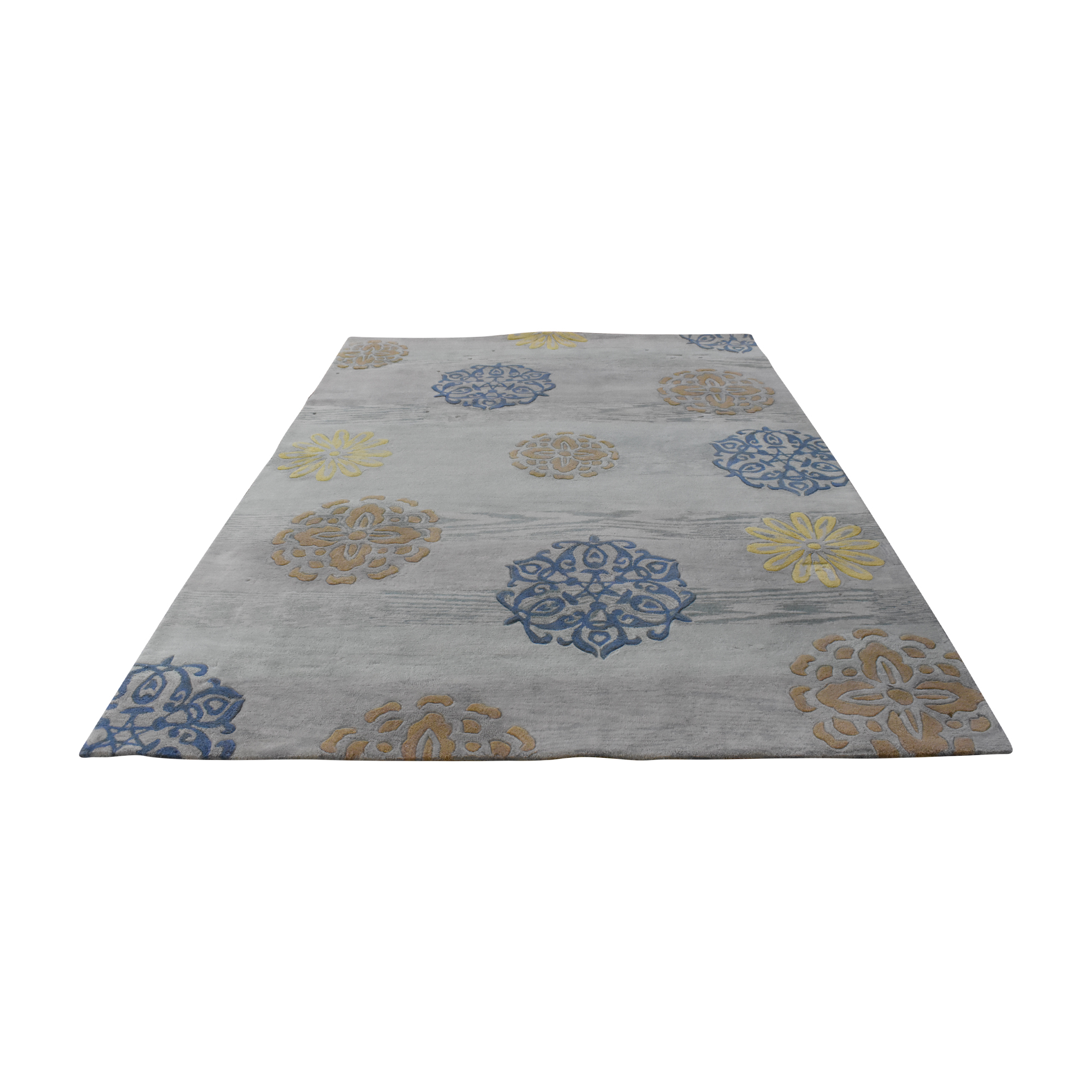 Safavieh Safavieh Rodeo Drive Collection Area Rug coupon