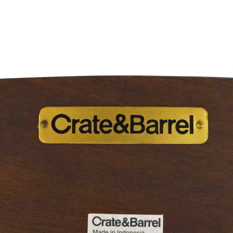 shop Crate & Barrel Crate & Barrel Counter Stools online