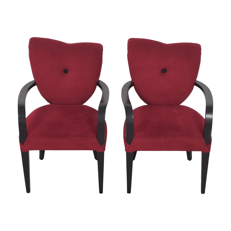 shop i4Mariani Marcia Arm Chairs i4Mariani Accent Chairs