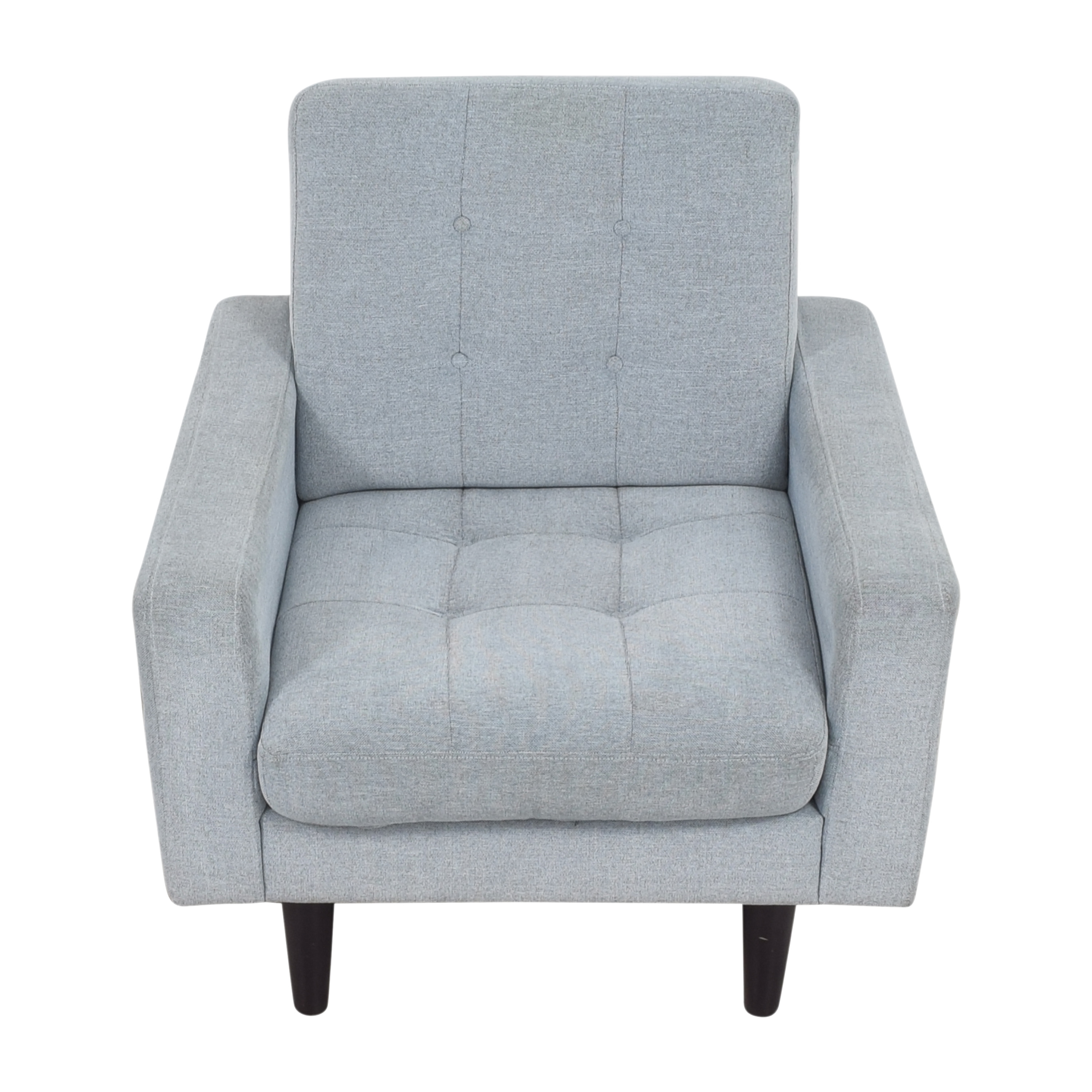 Room & Board Room & Board Tufted Accent Chair