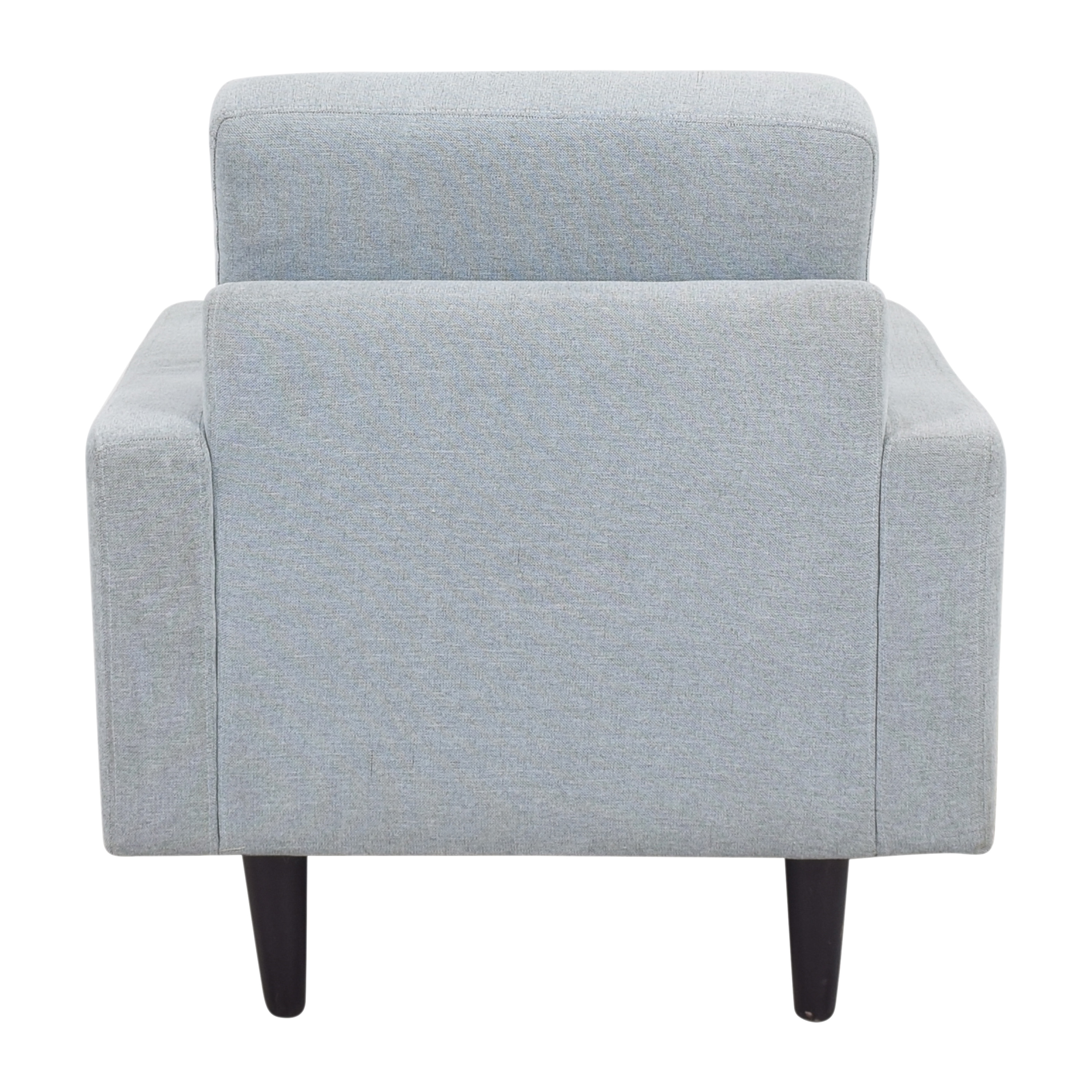 shop Room & Board Tufted Accent Chair Room & Board Accent Chairs