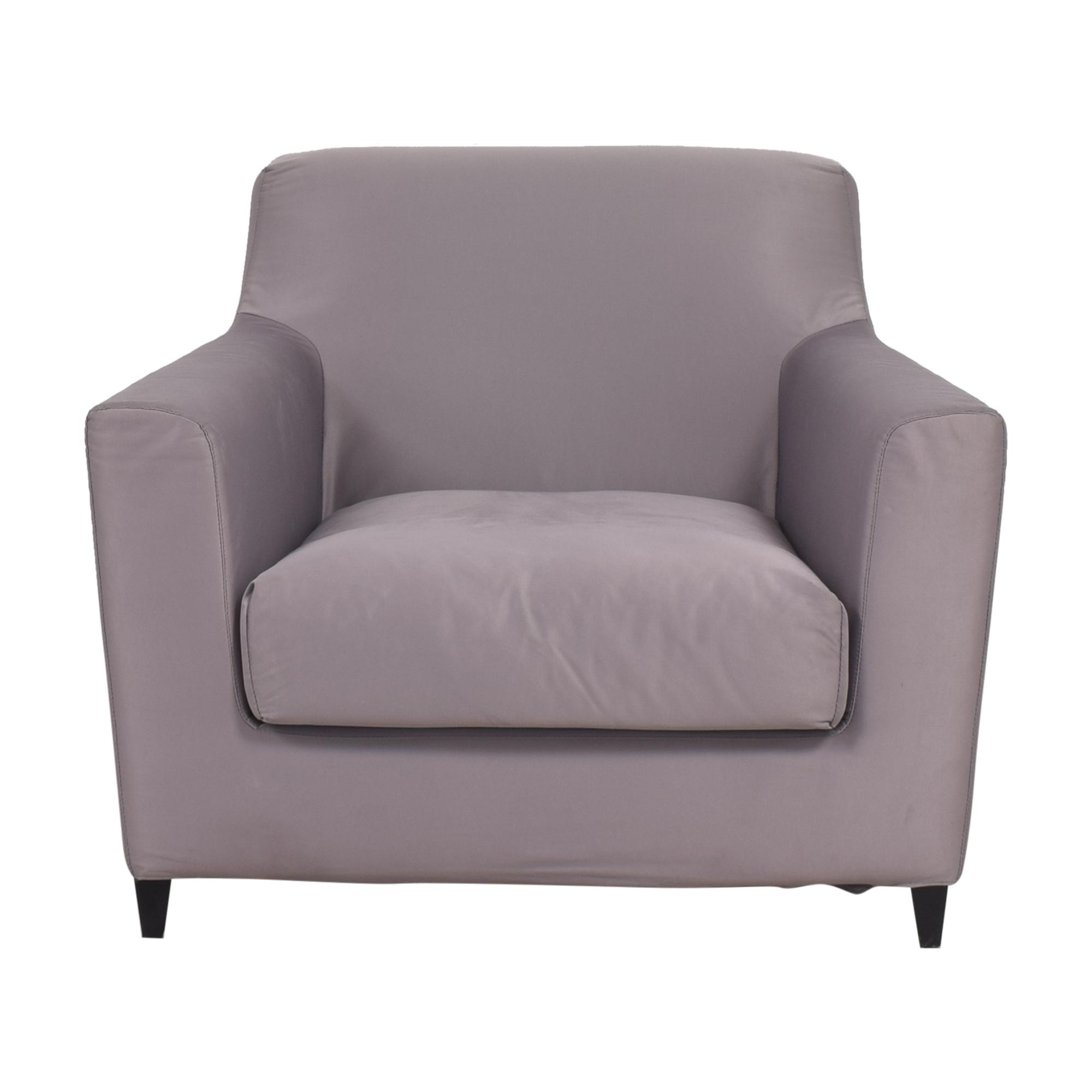 buy ABC Carpet & Home Club Chair ABC Carpet & Home Accent Chairs