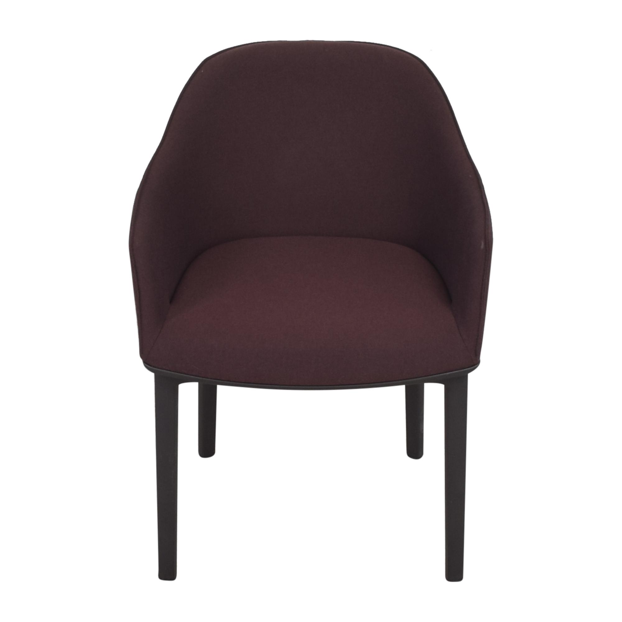 Vitra Softshell Arm Chair / Chairs