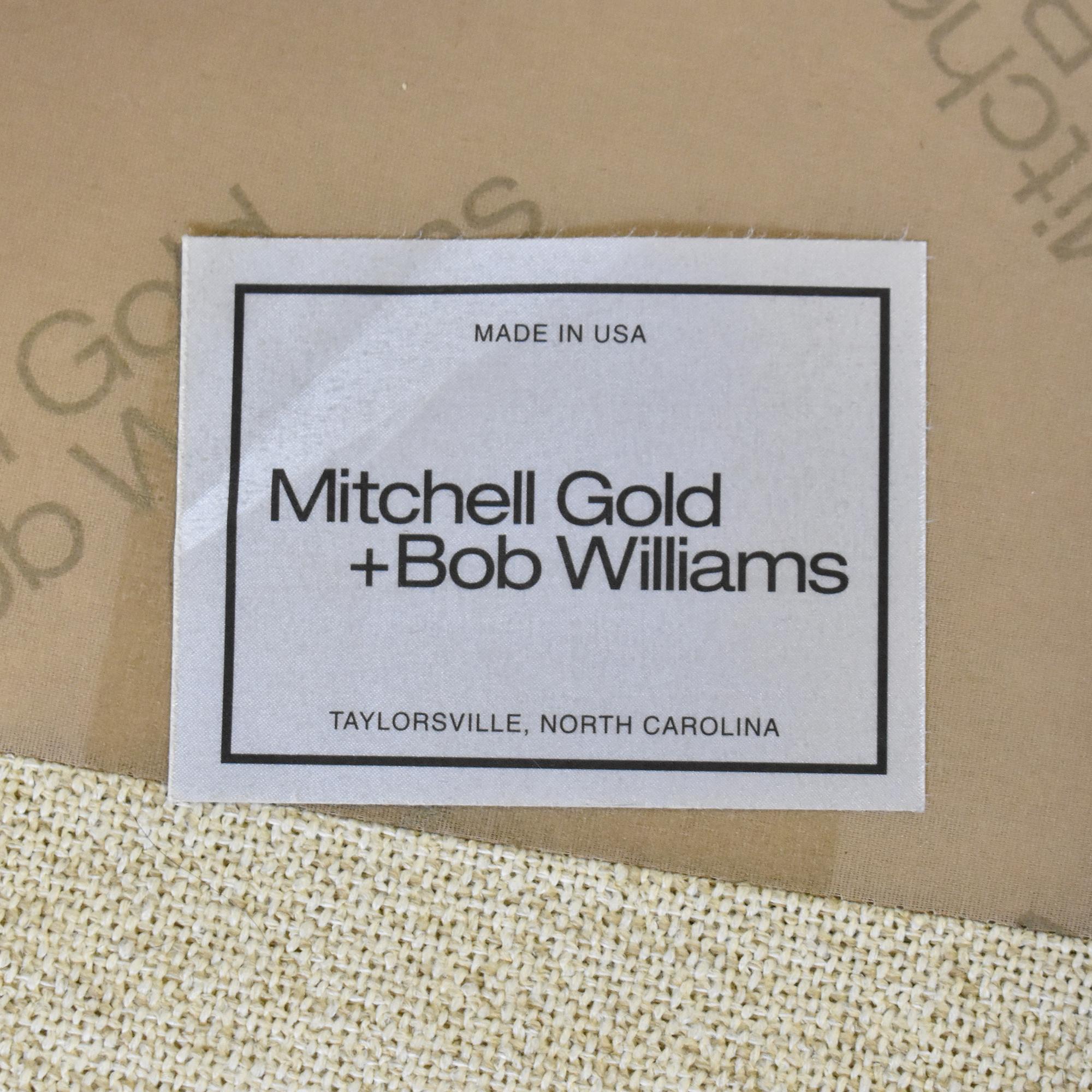 Mitchell Gold + Bob Williams Mitchell Gold + Bob Williams Kent Chair ct