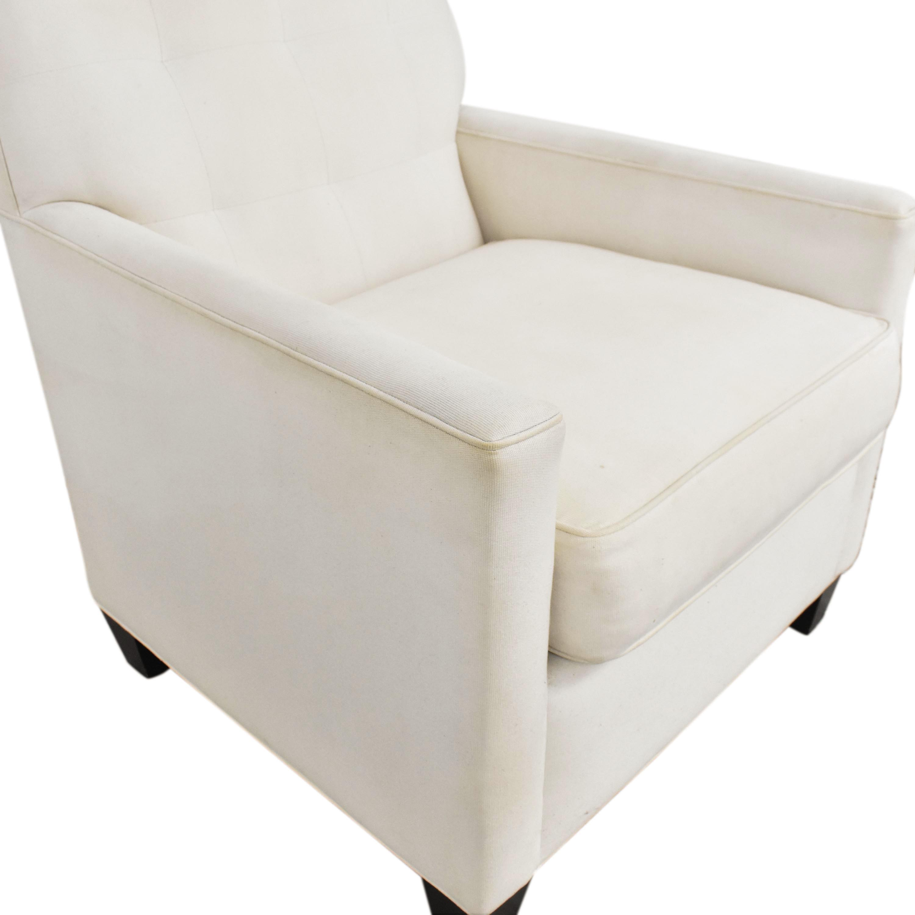 Nathan Anthony Nathan Anthony Lounge Chair discount