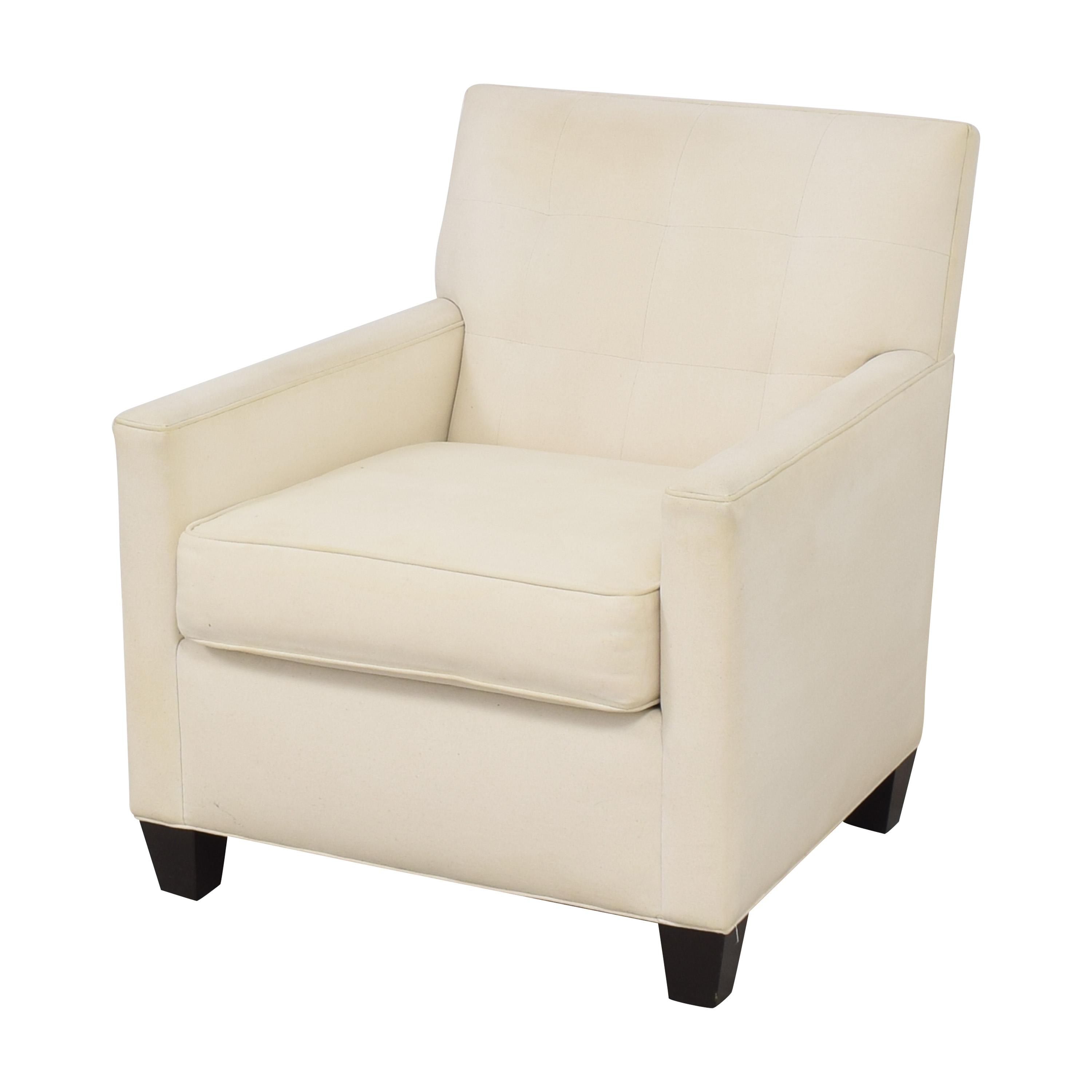 Nathan Anthony Nathan Anthony Lounge Chair nj