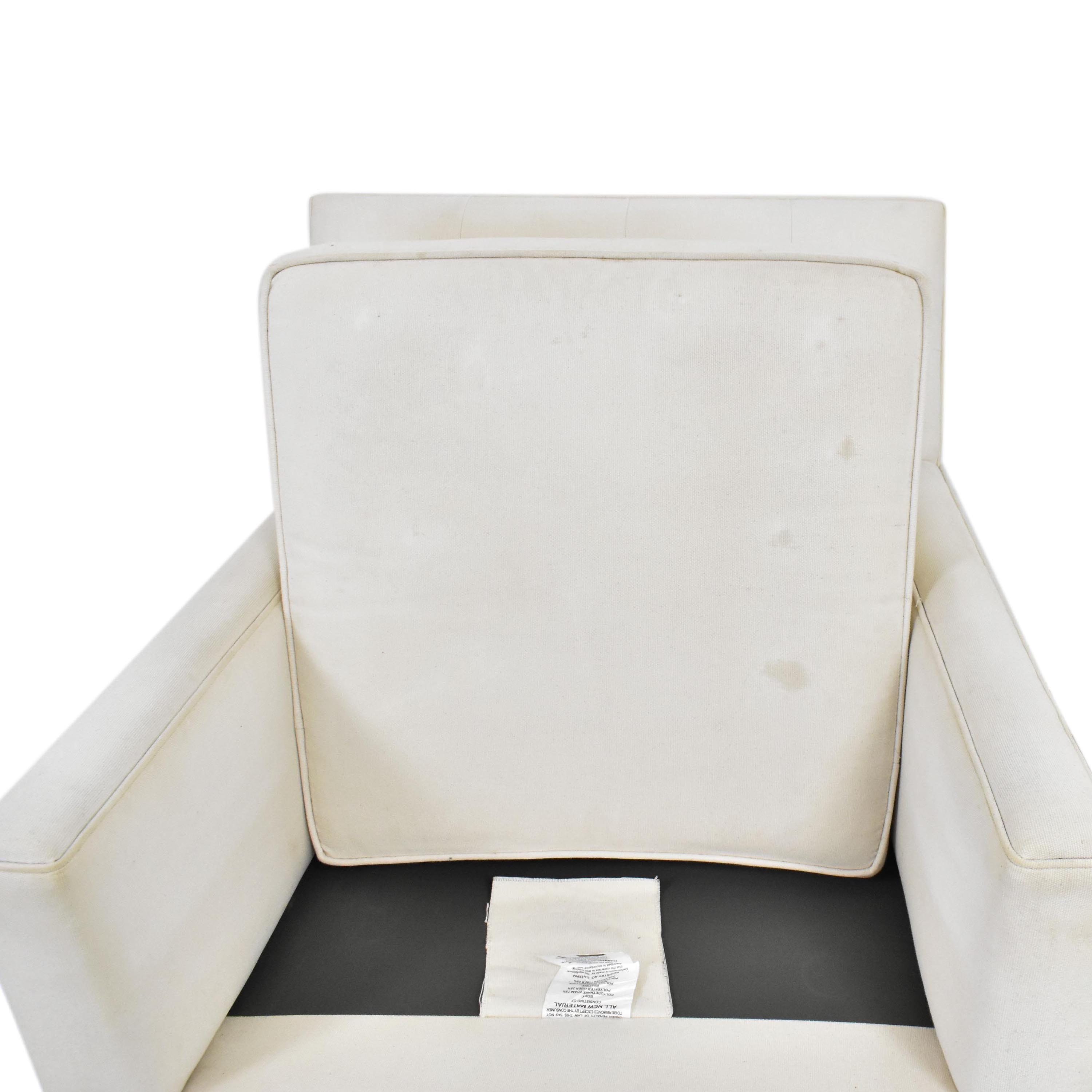buy Nathan Anthony Lounge Chair Nathan Anthony