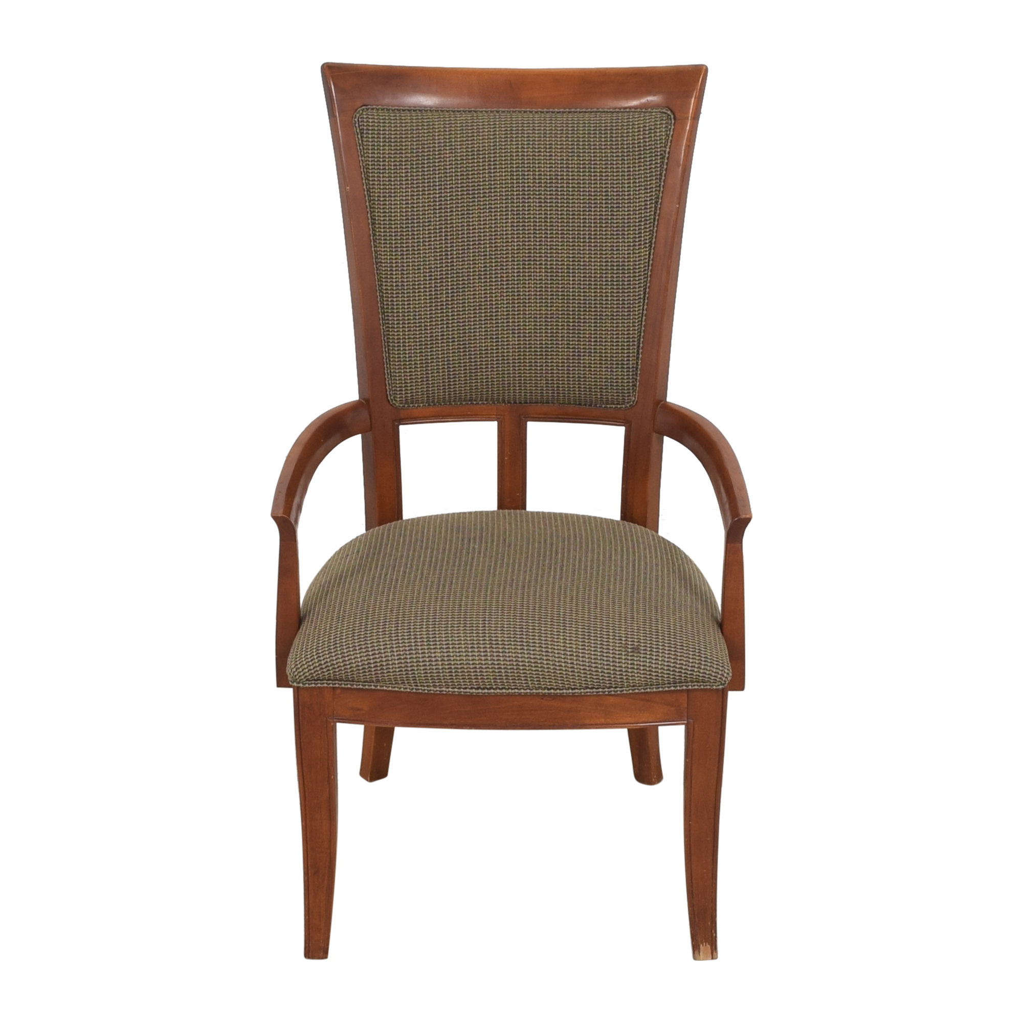 shop Stanley Furniture Stanley Furniture Upholstered Dining Arm Chair online