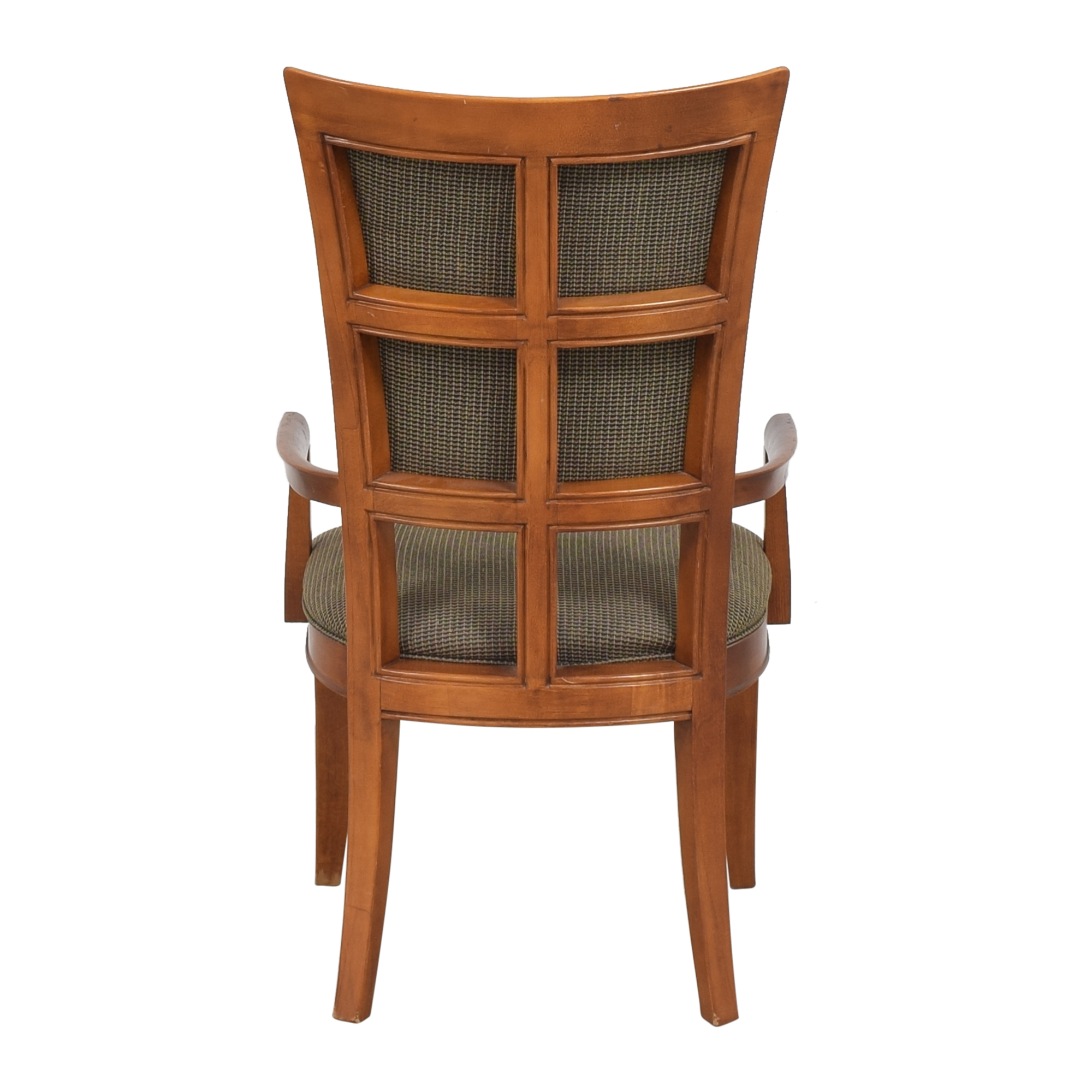 Stanley Furniture Stanley Furniture Upholstered Dining Arm Chair price
