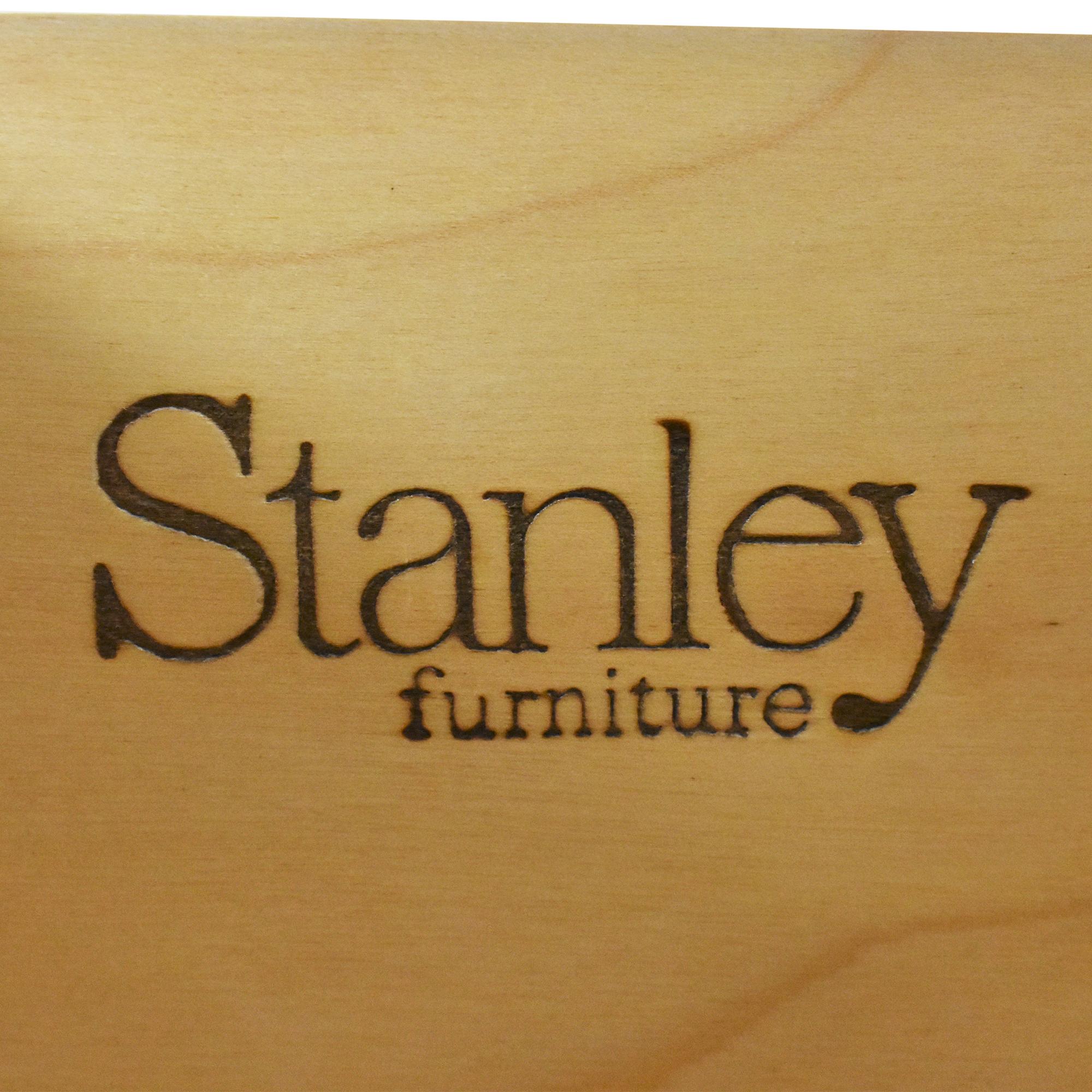 Stanley Furniture Stanley Furniture Sideboard Storage