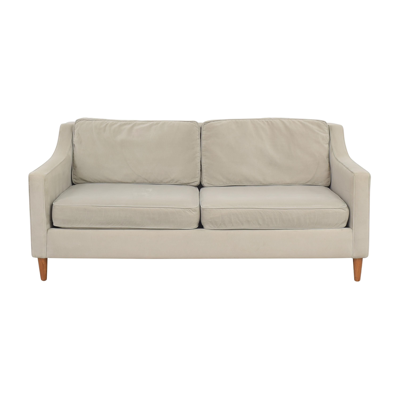 buy West Elm Paidge Sofa West Elm Classic Sofas