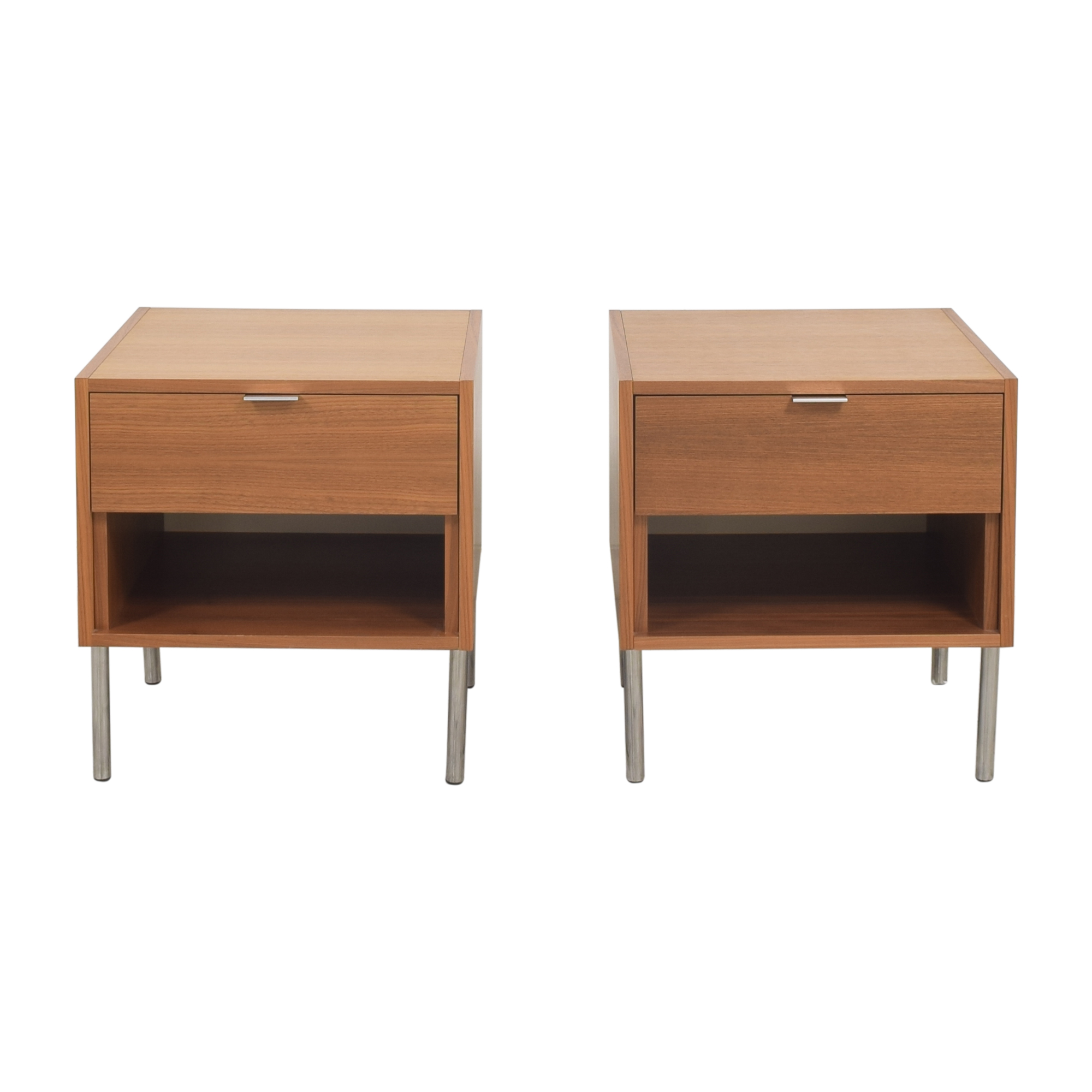 Design Within Reach Design Within Reach Reve Bedside Tables ct