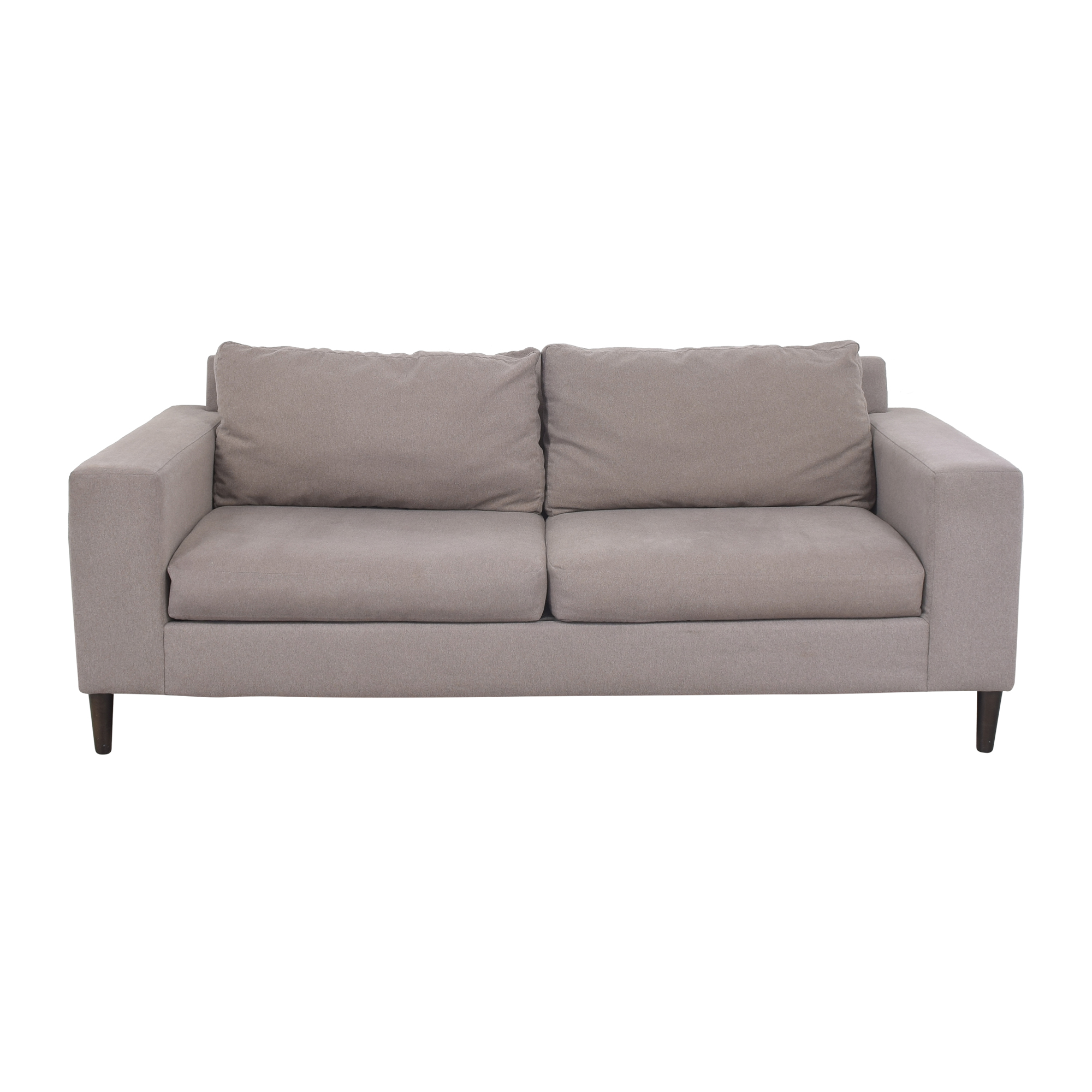 West Elm West Elm York Sofa on sale