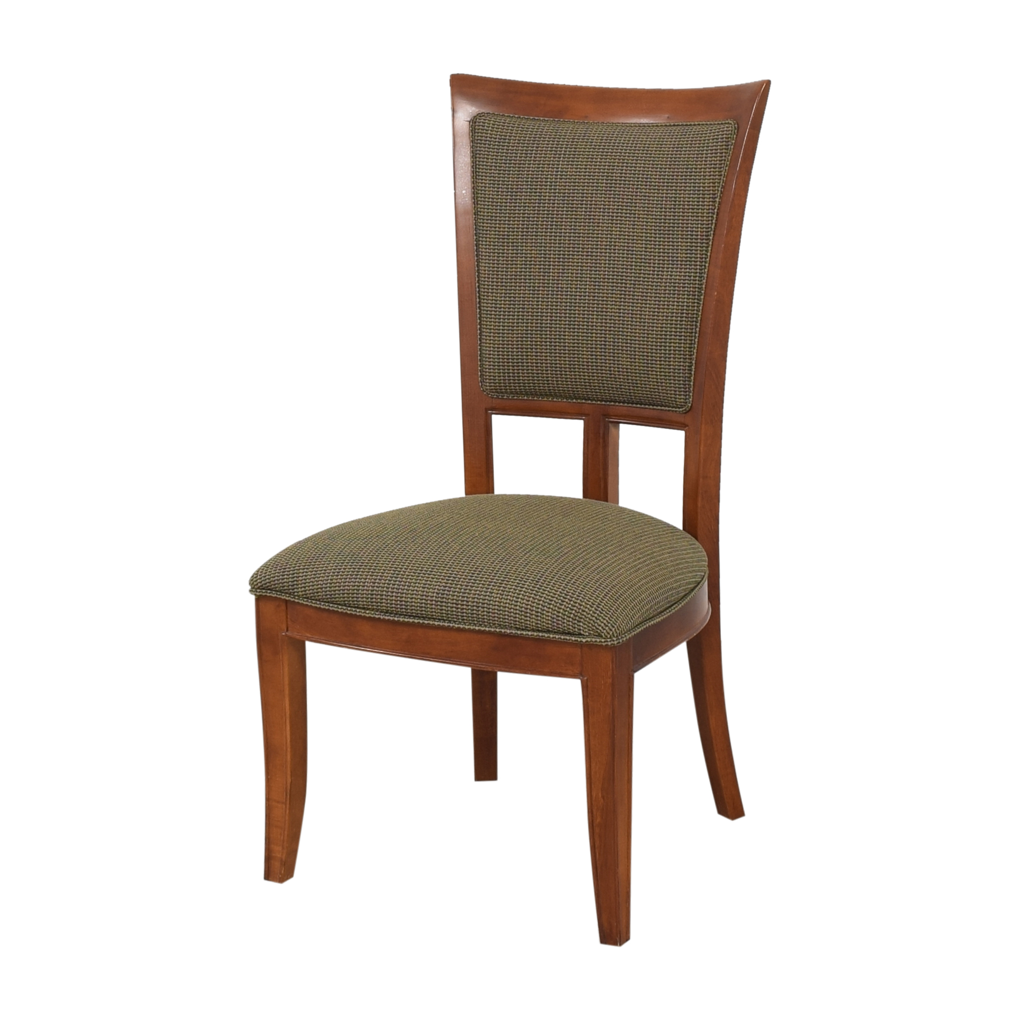 Stanley Furniture Stanley Furniture Upholstered Dining Side Chairs used