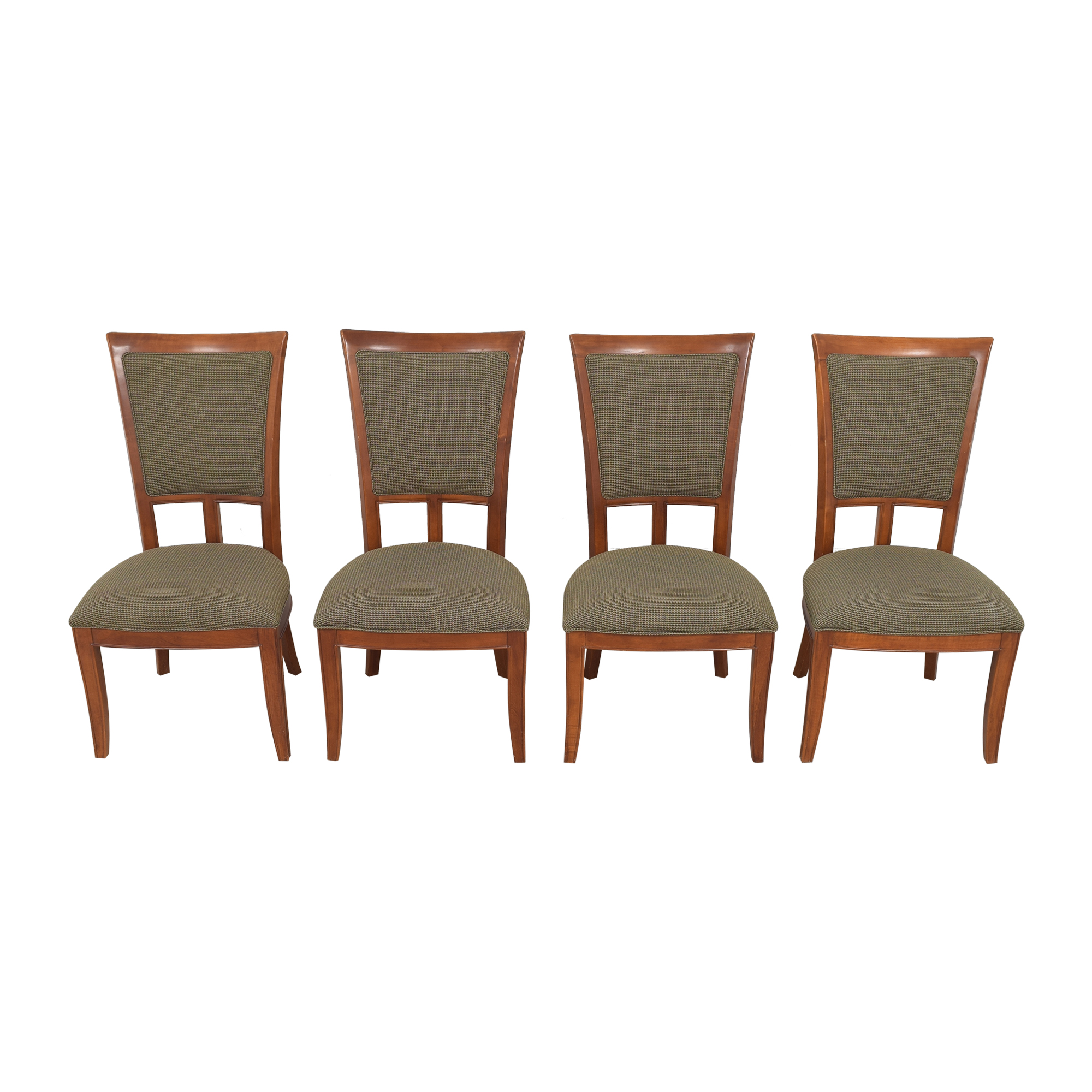 shop Stanley Furniture Stanley Furniture Upholstered Dining Side Chairs online
