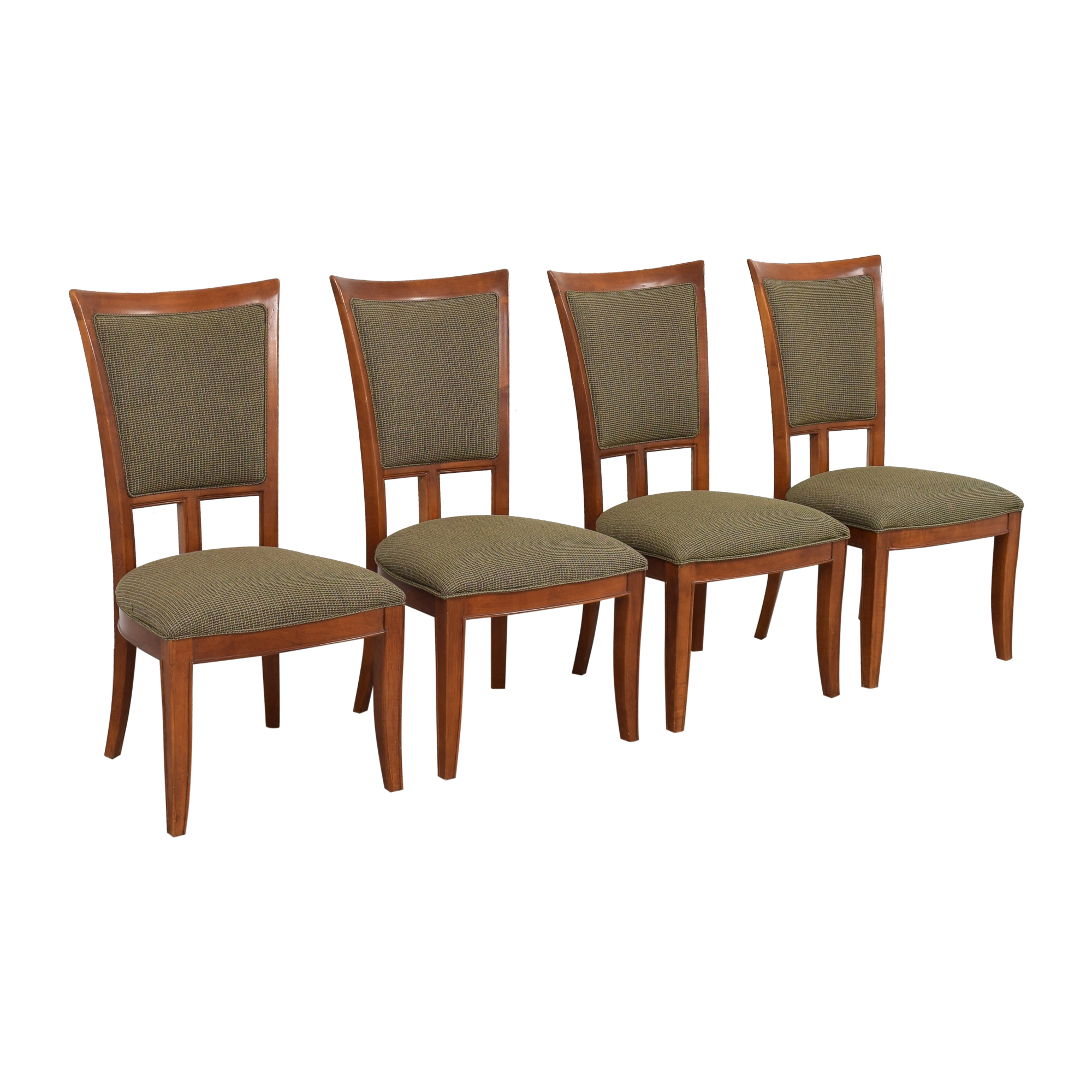Stanley Furniture Stanley Furniture Upholstered Dining Side Chairs nyc