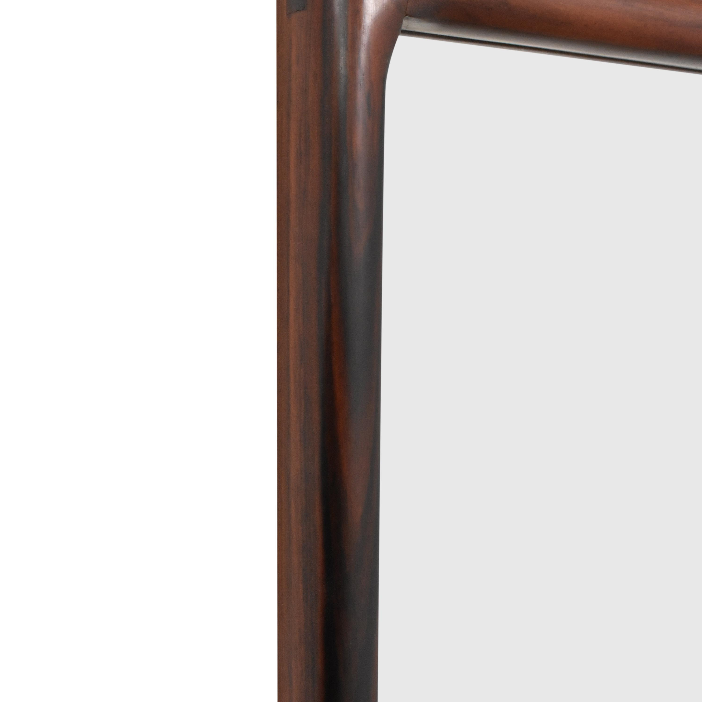Vildbjerg Mobelfrabrik Vildbjerg Mobelfabrik Framed Mirror on sale