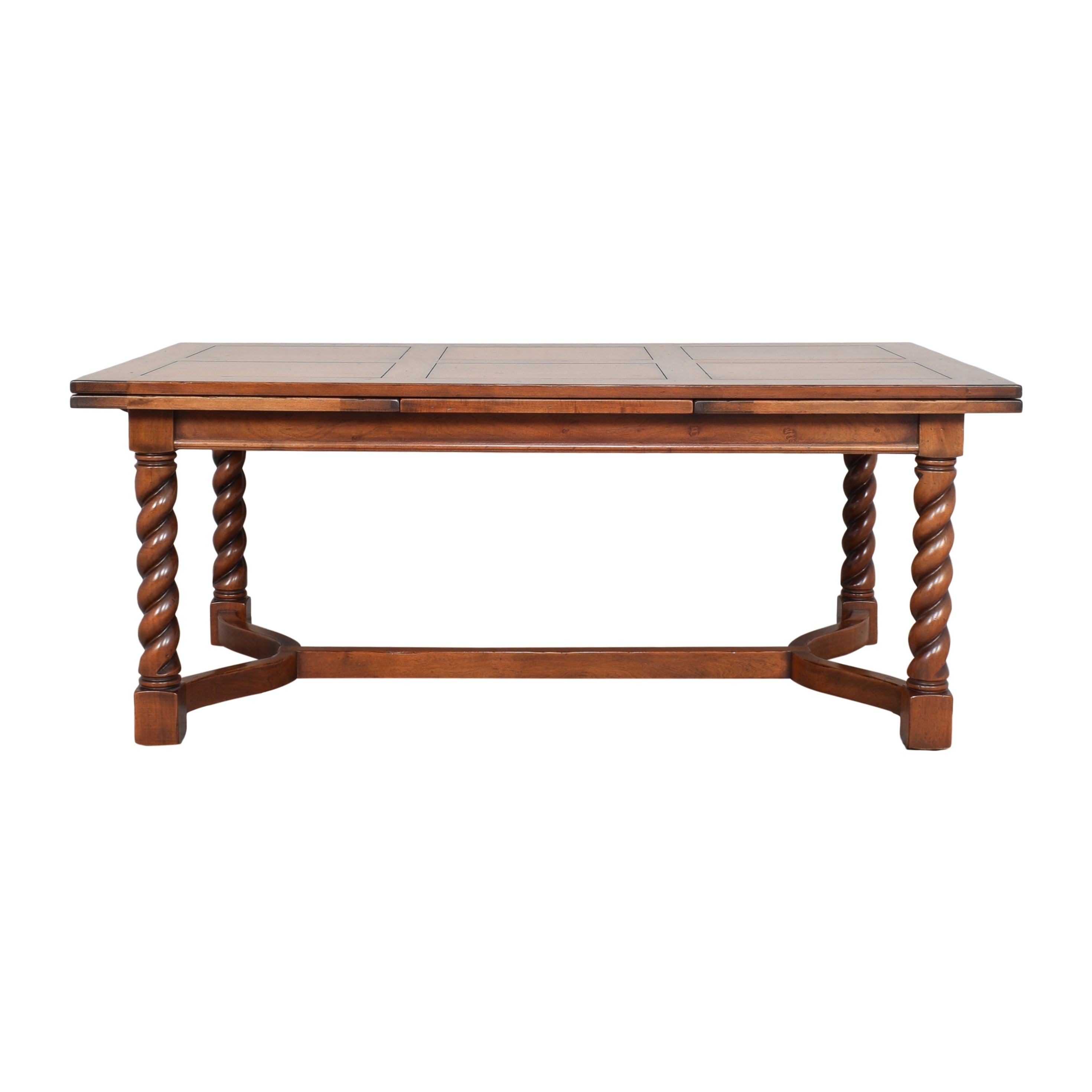 South Cone Furniture South Cone Furniture Refectory Dining Table dimensions