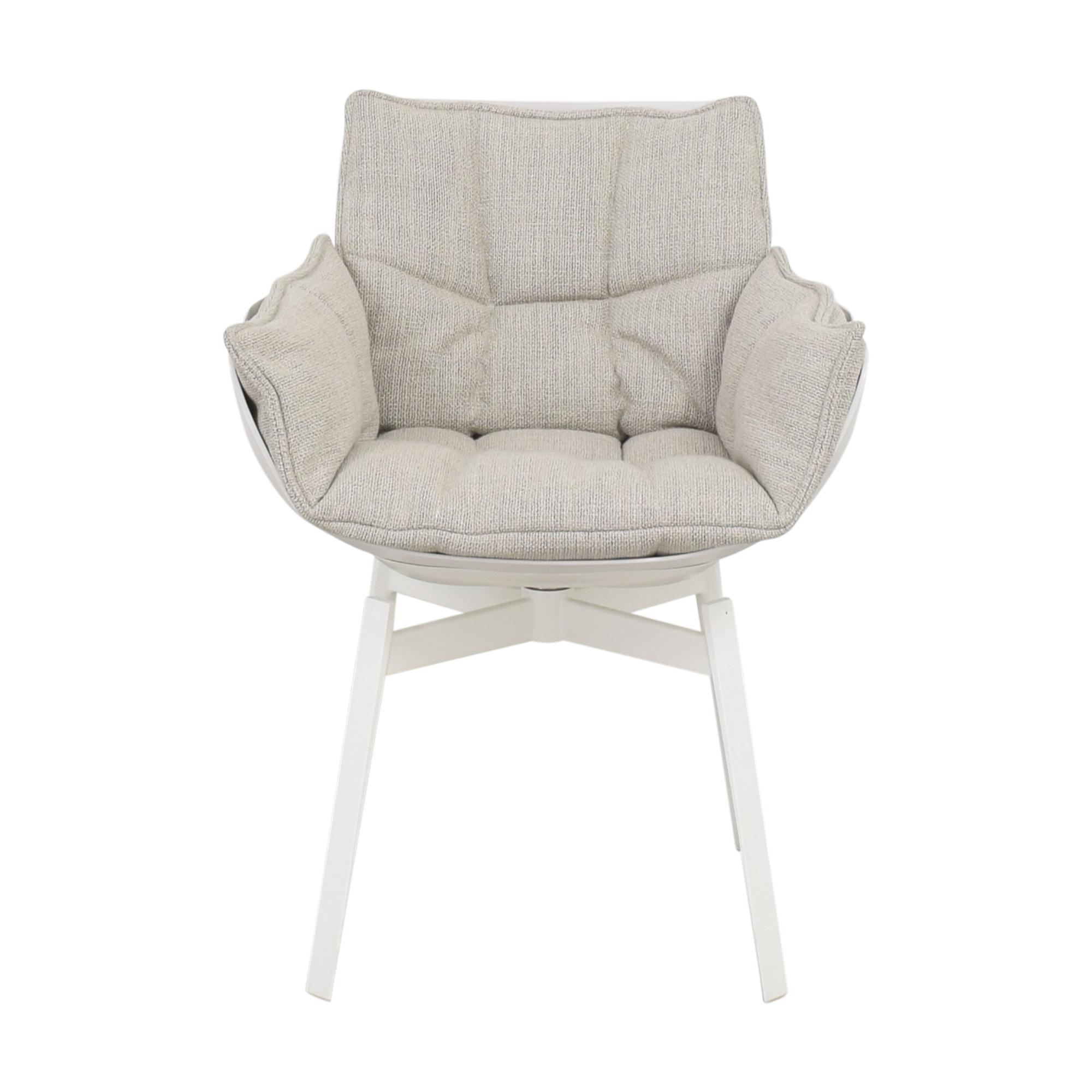 shop B&B Italia Husk Chair B&B Italia Accent Chairs