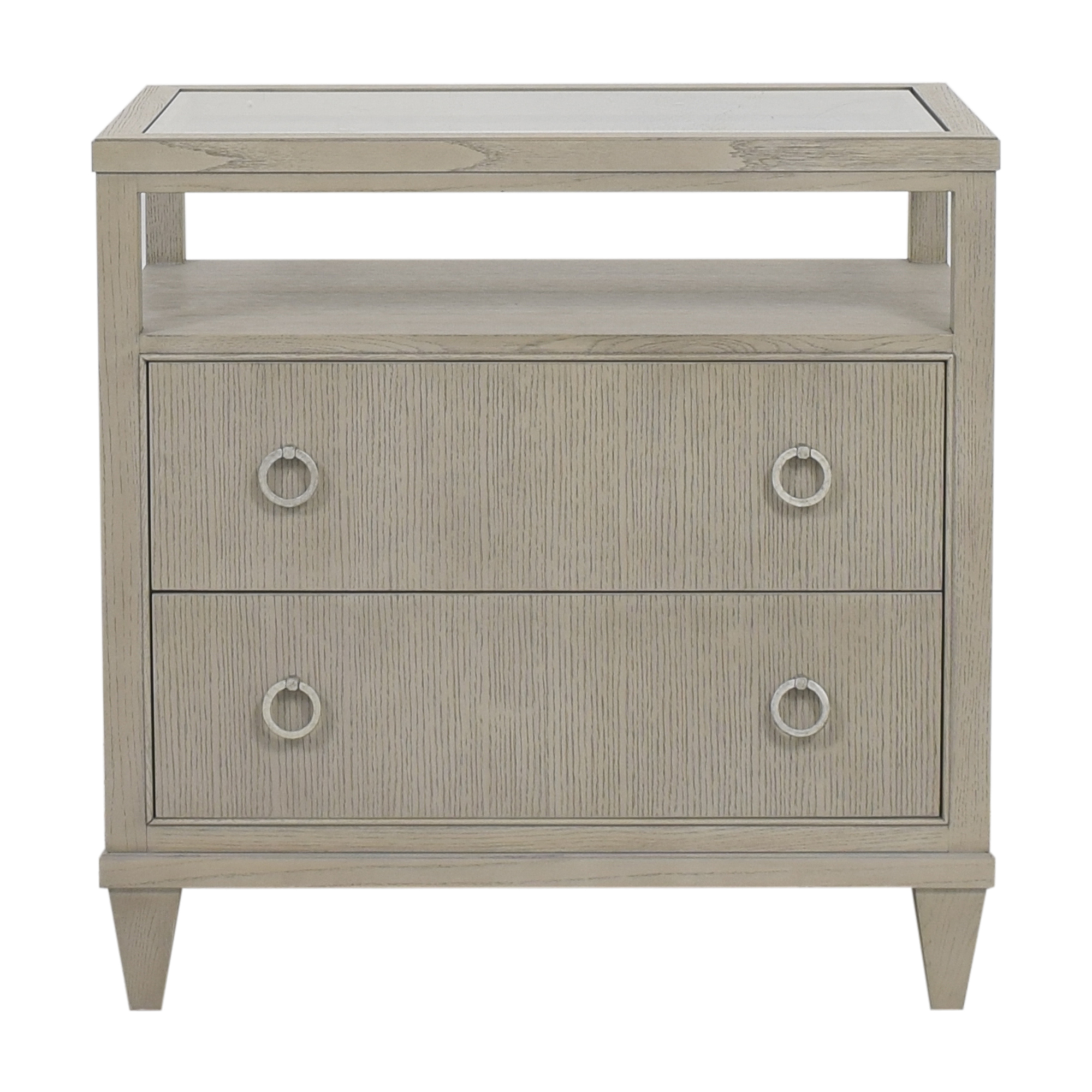 buy Ethan Allen Heston Nightstand Ethan Allen End Tables