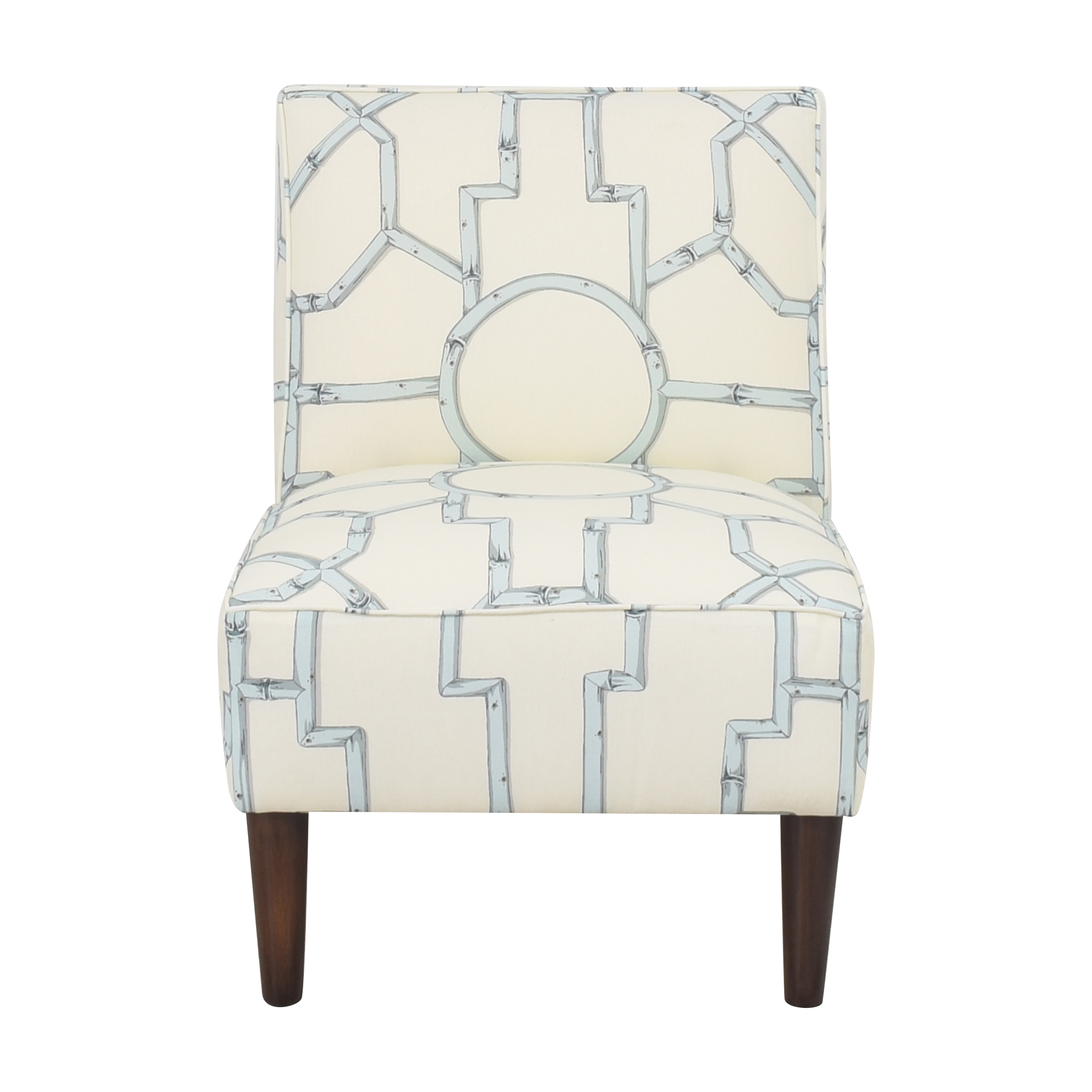 buy The Inside Slipper Chair The Inside Accent Chairs