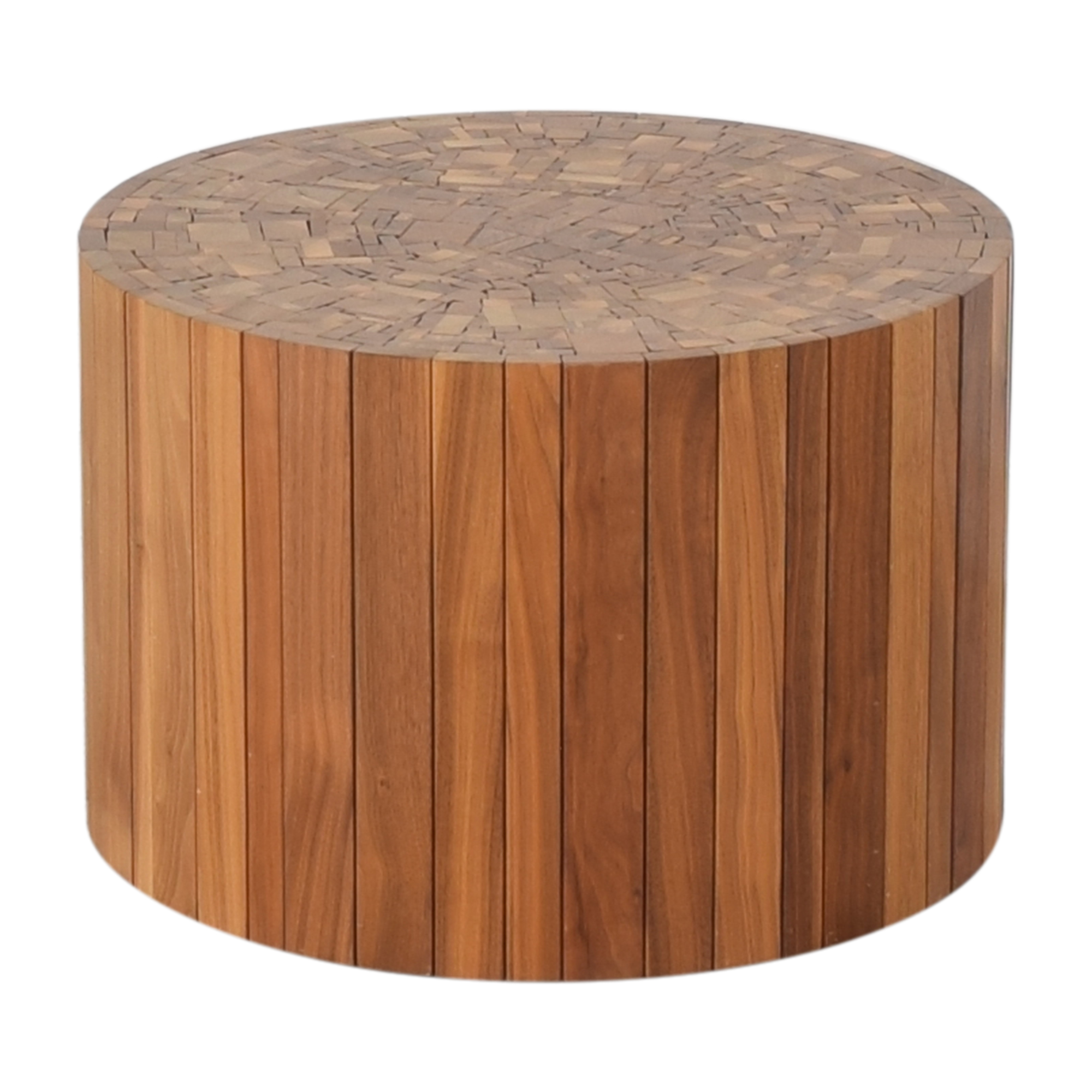 Uhuru Design Uhuru Design Stoolen Coffee Table ma