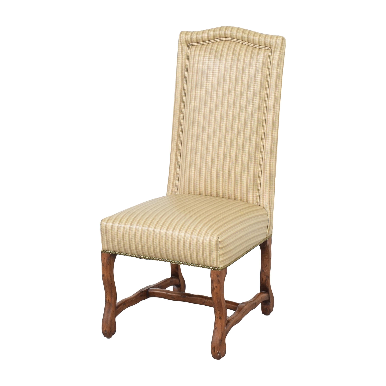 Fremarc Designs Fremarc Designs Provence Side Dining Chairs nj