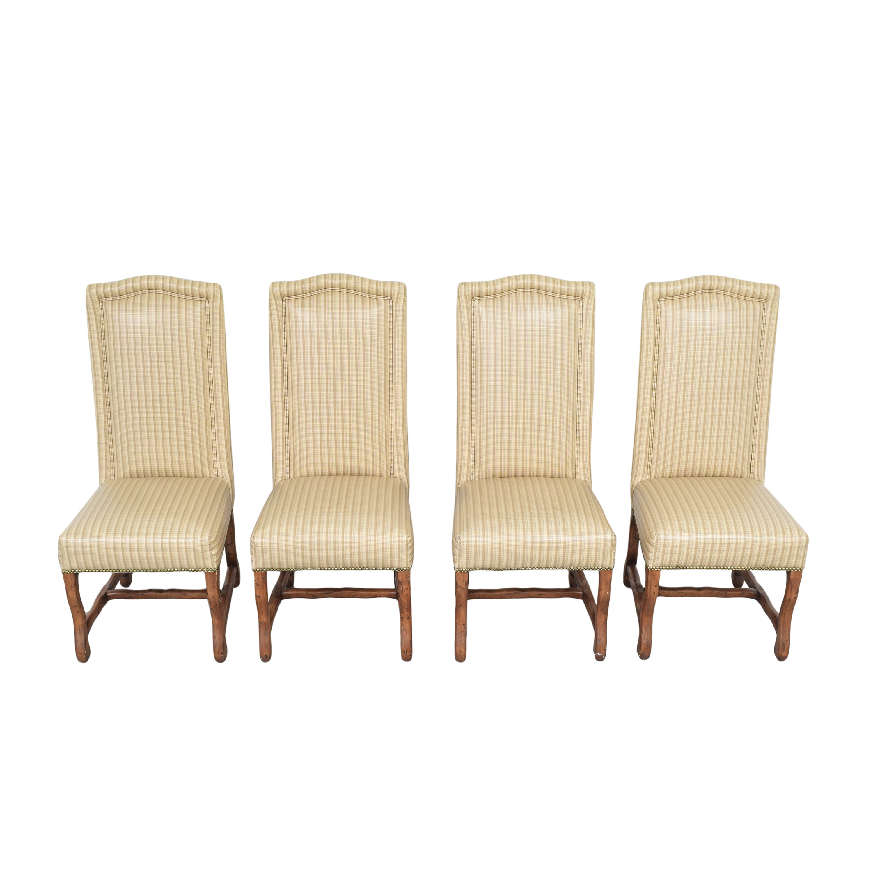 Fremarc Designs Fremarc Designs Provence Side Dining Chairs on sale