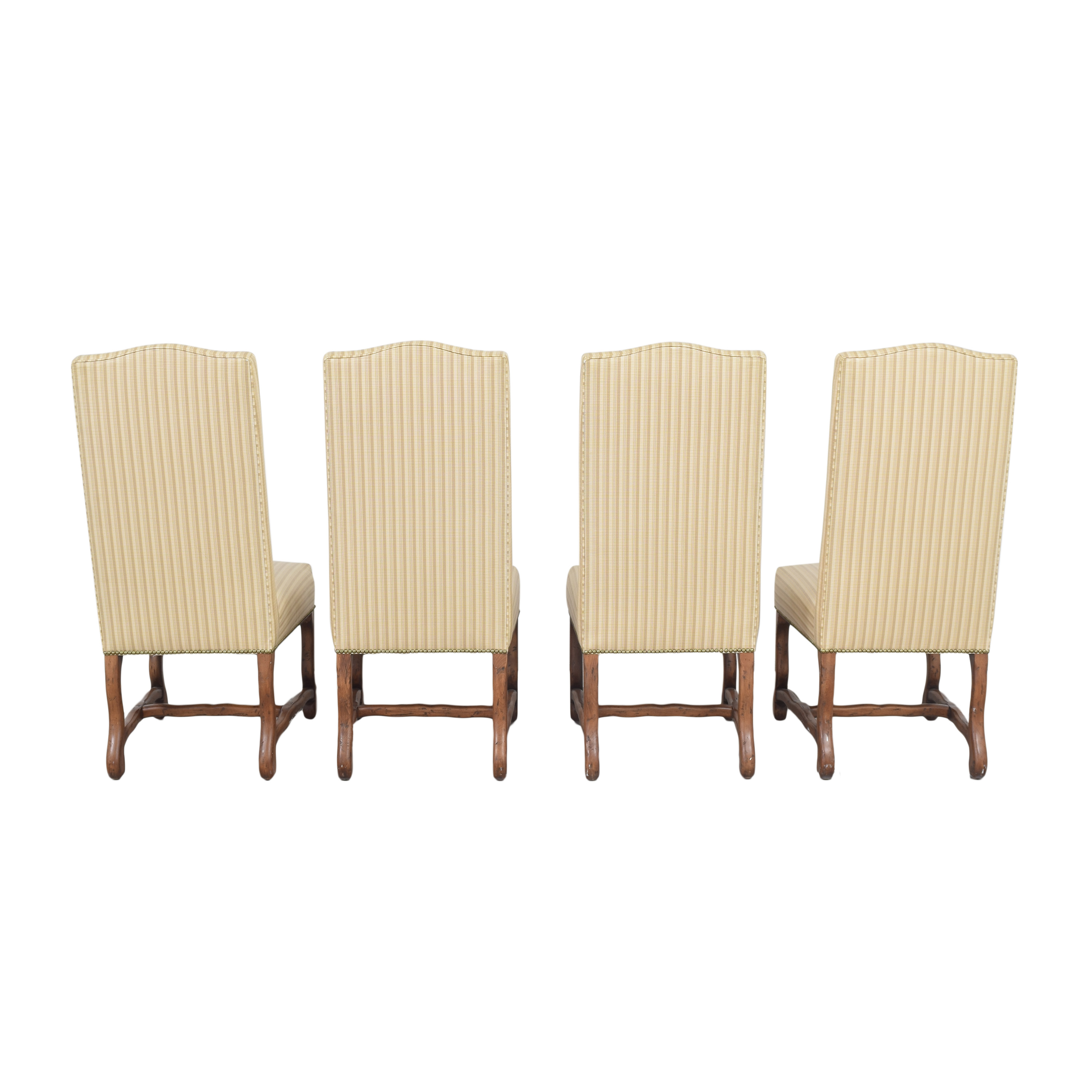 Fremarc Designs Provence Side Dining Chairs / Chairs