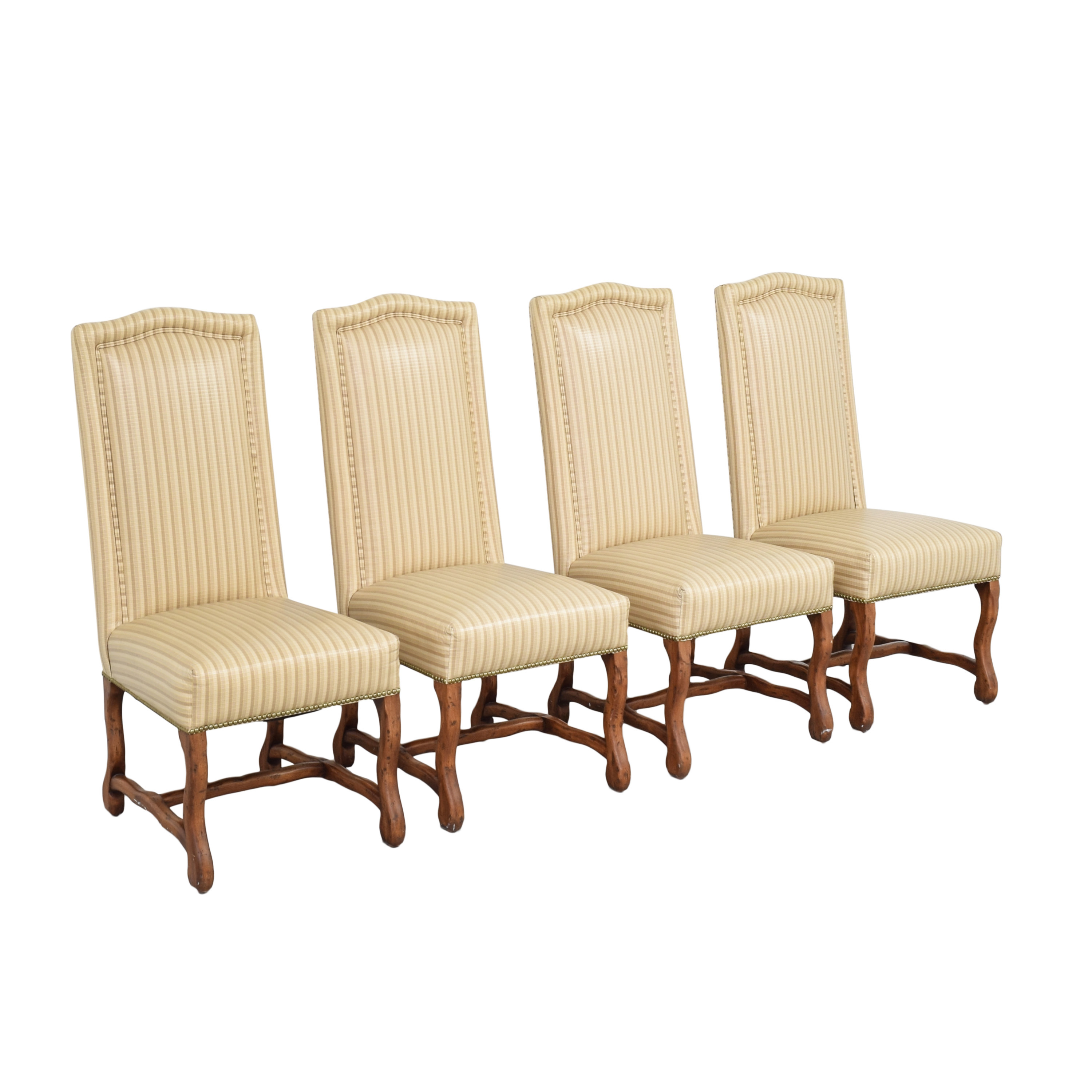 Fremarc Designs Fremarc Designs Provence Side Dining Chairs ma