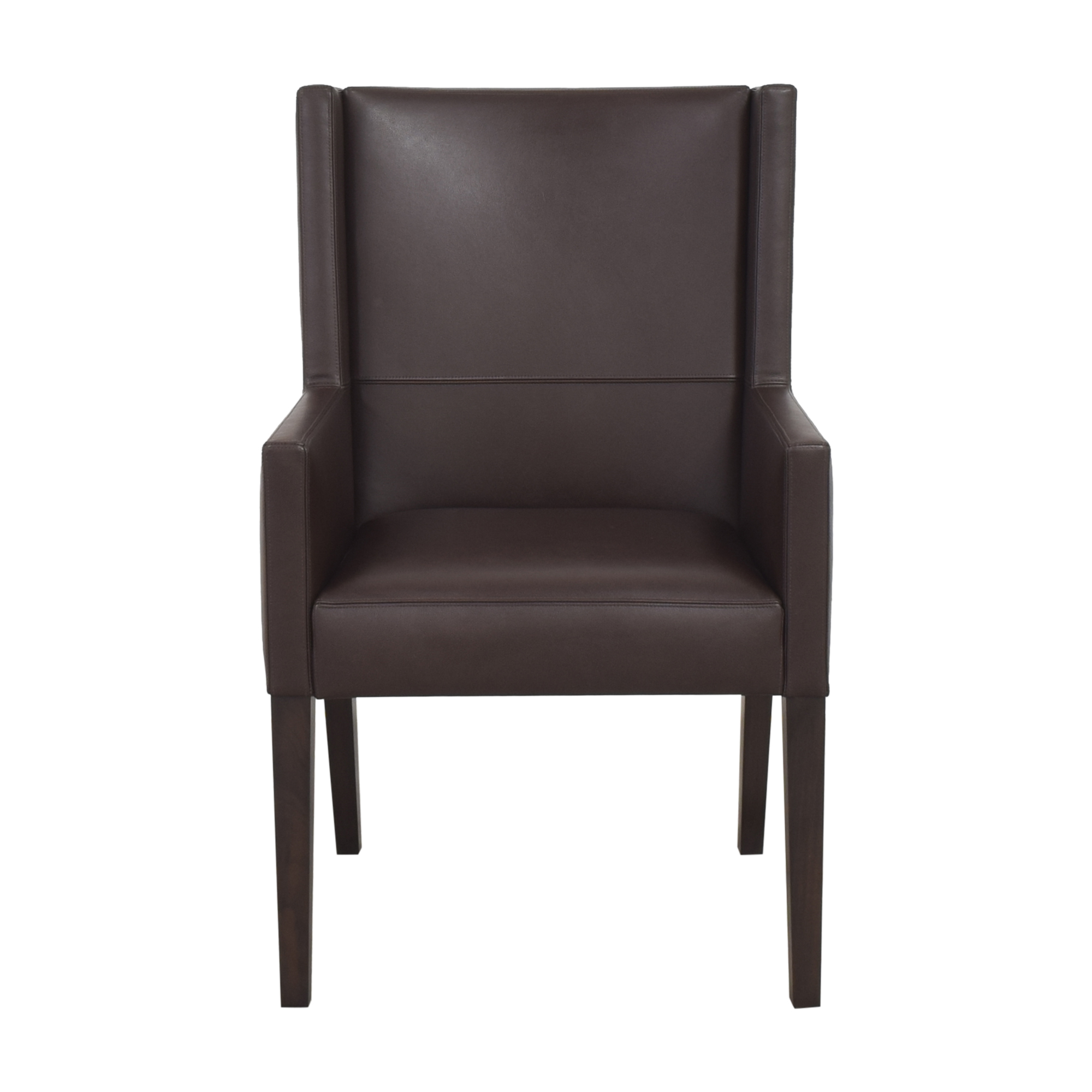 buy Holly Hunt Holly Hunt Dempsey Arm Chair by Joseph Juep online