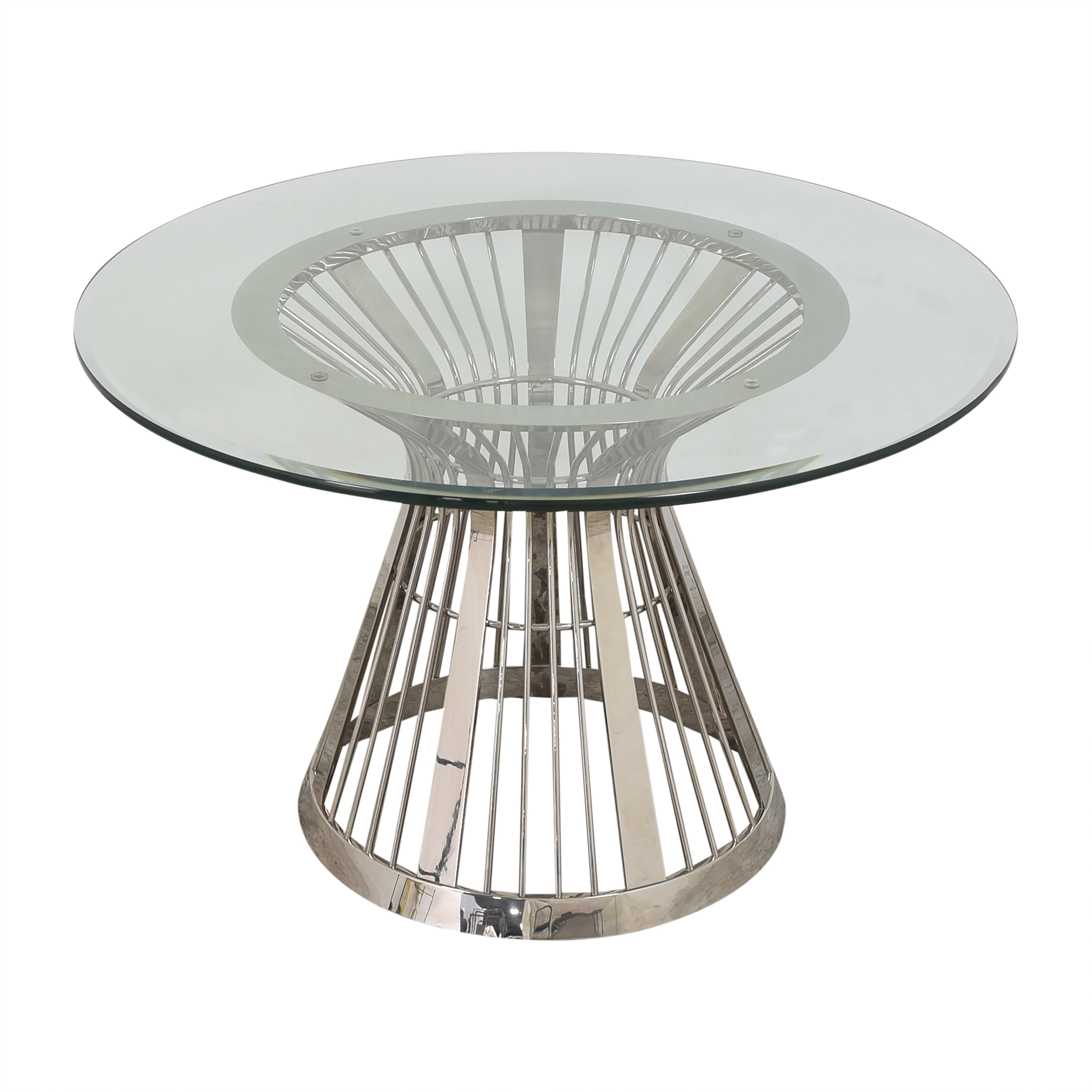 buy Lexington Furniture Lexington Ariana Riviera Round Dining Table online