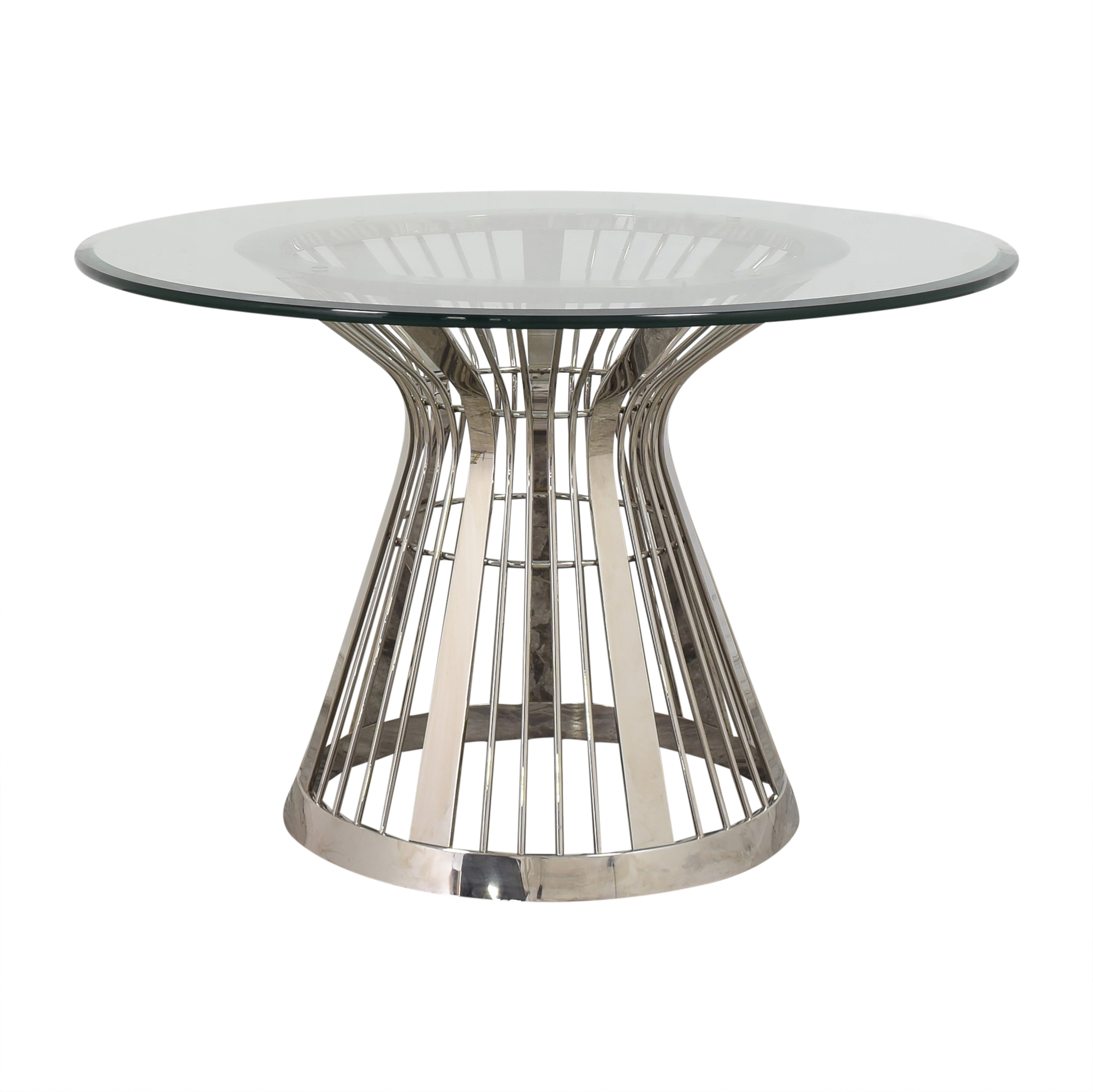 shop Lexington Furniture Lexington Ariana Riviera Round Dining Table online