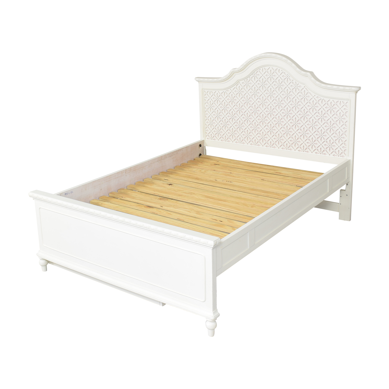 shop Universal Furniture Universal Furniture SmartStuff Bellamy Full Bed with Trundle online