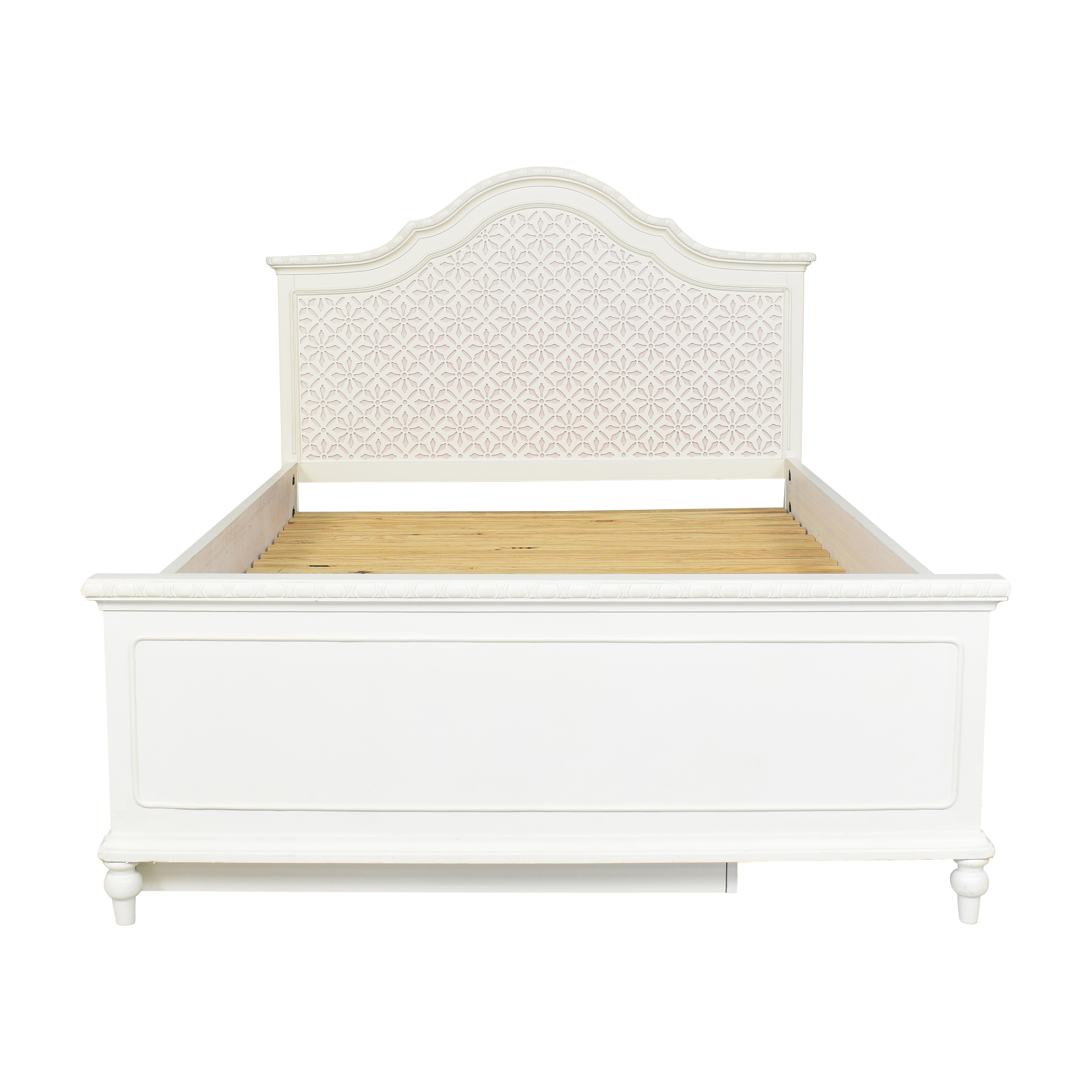 Universal Furniture SmartStuff Bellamy Full Bed with Trundle Universal Furniture