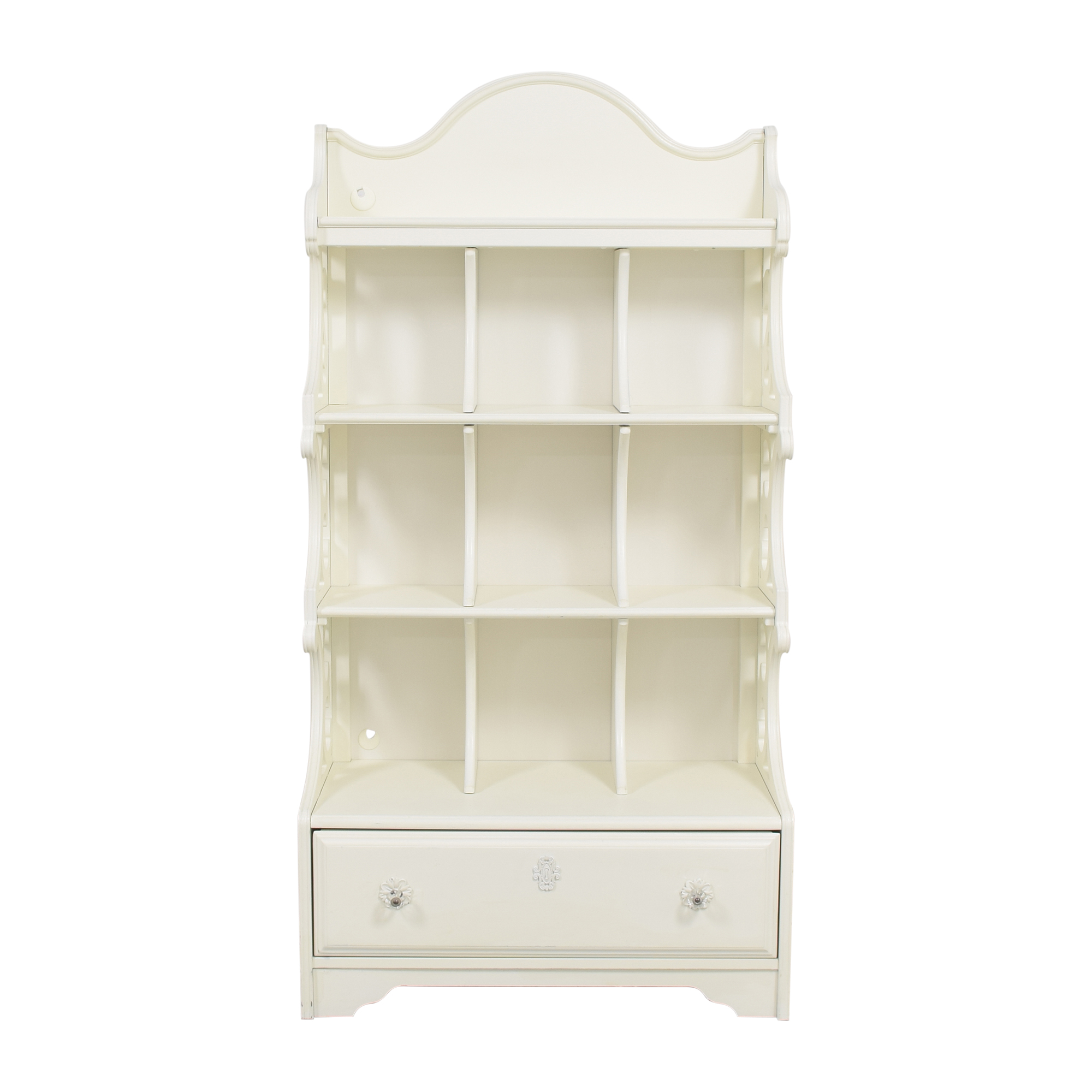 Universal Furniture Universal Furniture Smartstuff Bellamy Bookcase Nook nyc