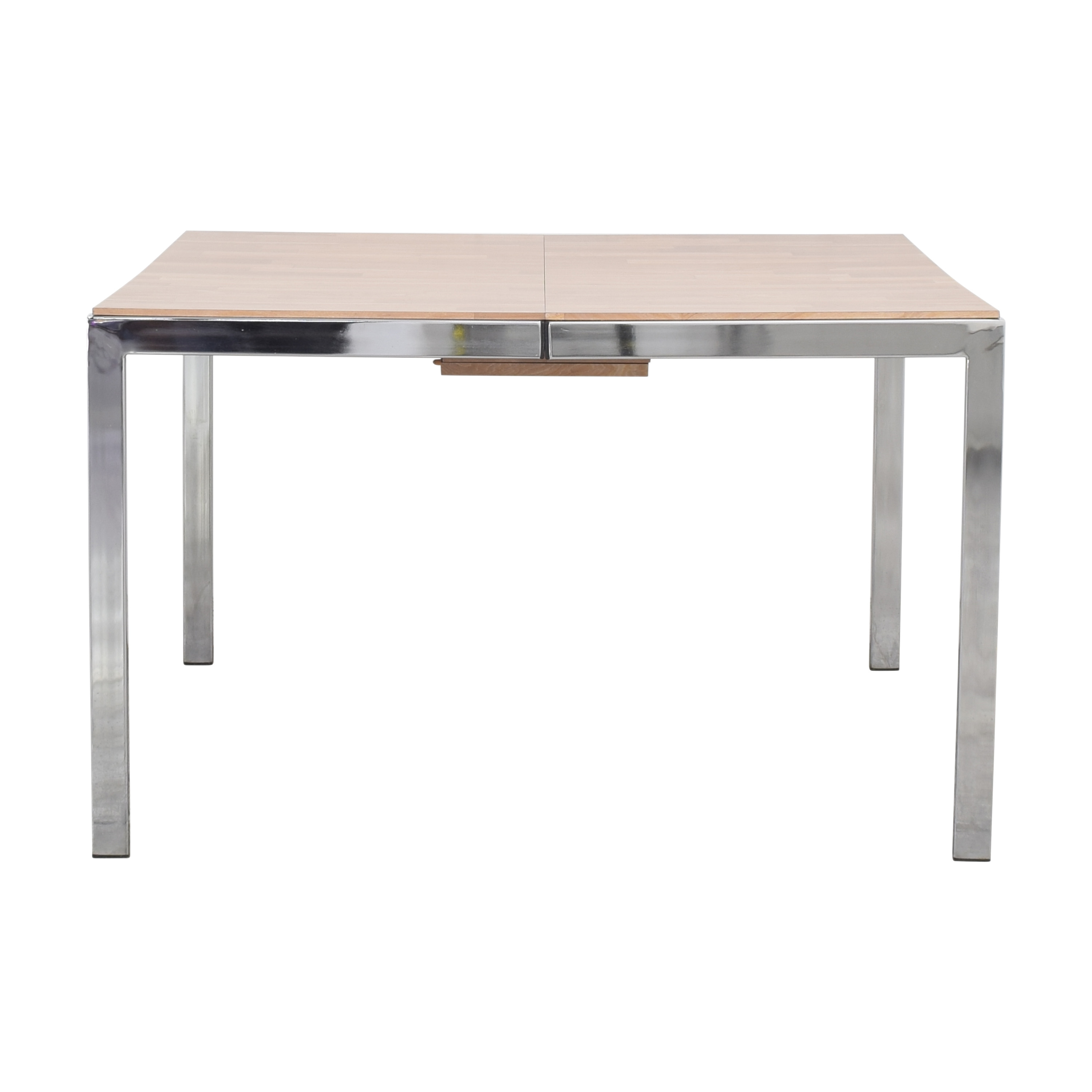 Macy's Macy's Vintage Extendable Dining Table ct