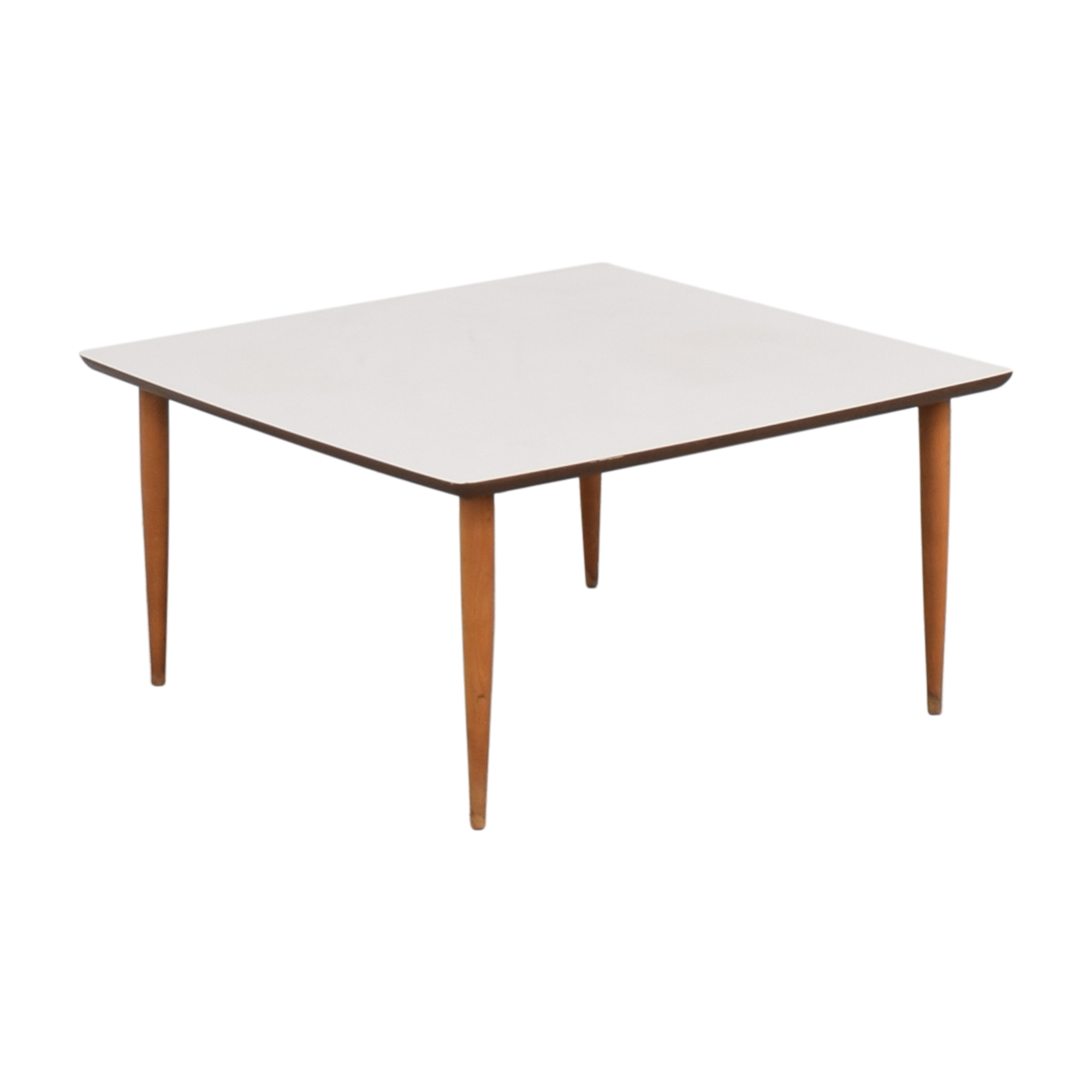 Modern Square Coffee Table / Tables