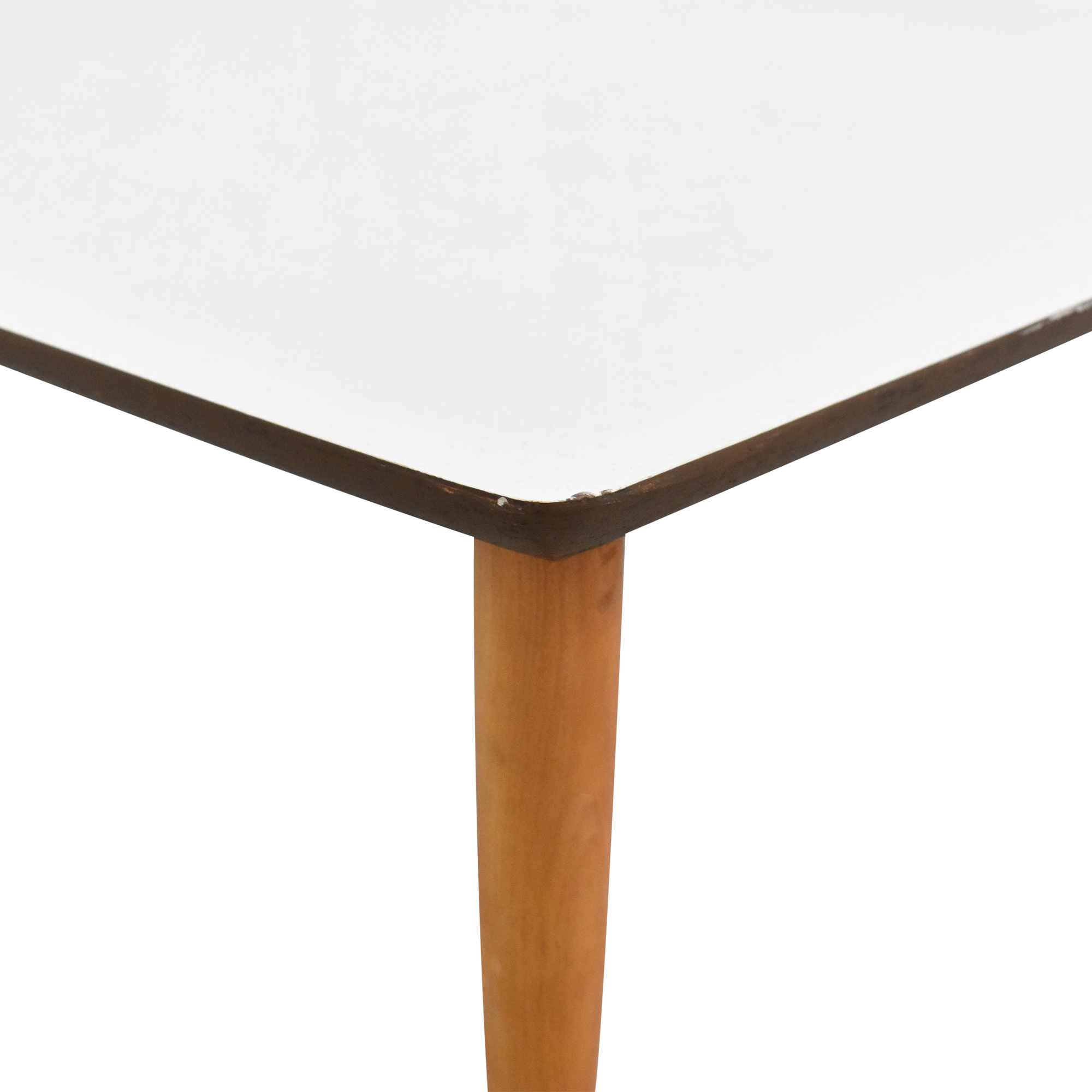 Modern Square Coffee Table ma